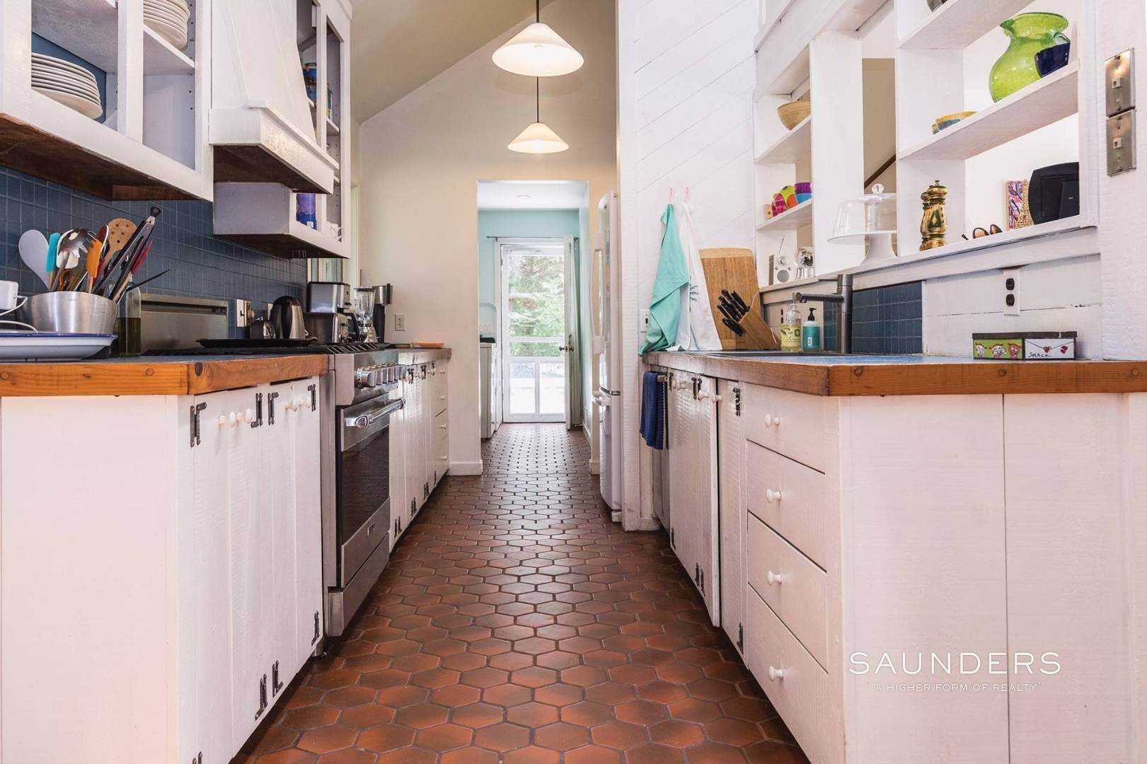 13. Single Family Homes for Sale at Shelter Island European Country Modern With Pool 30 Baldwin Road, Shelter Island, NY 11964