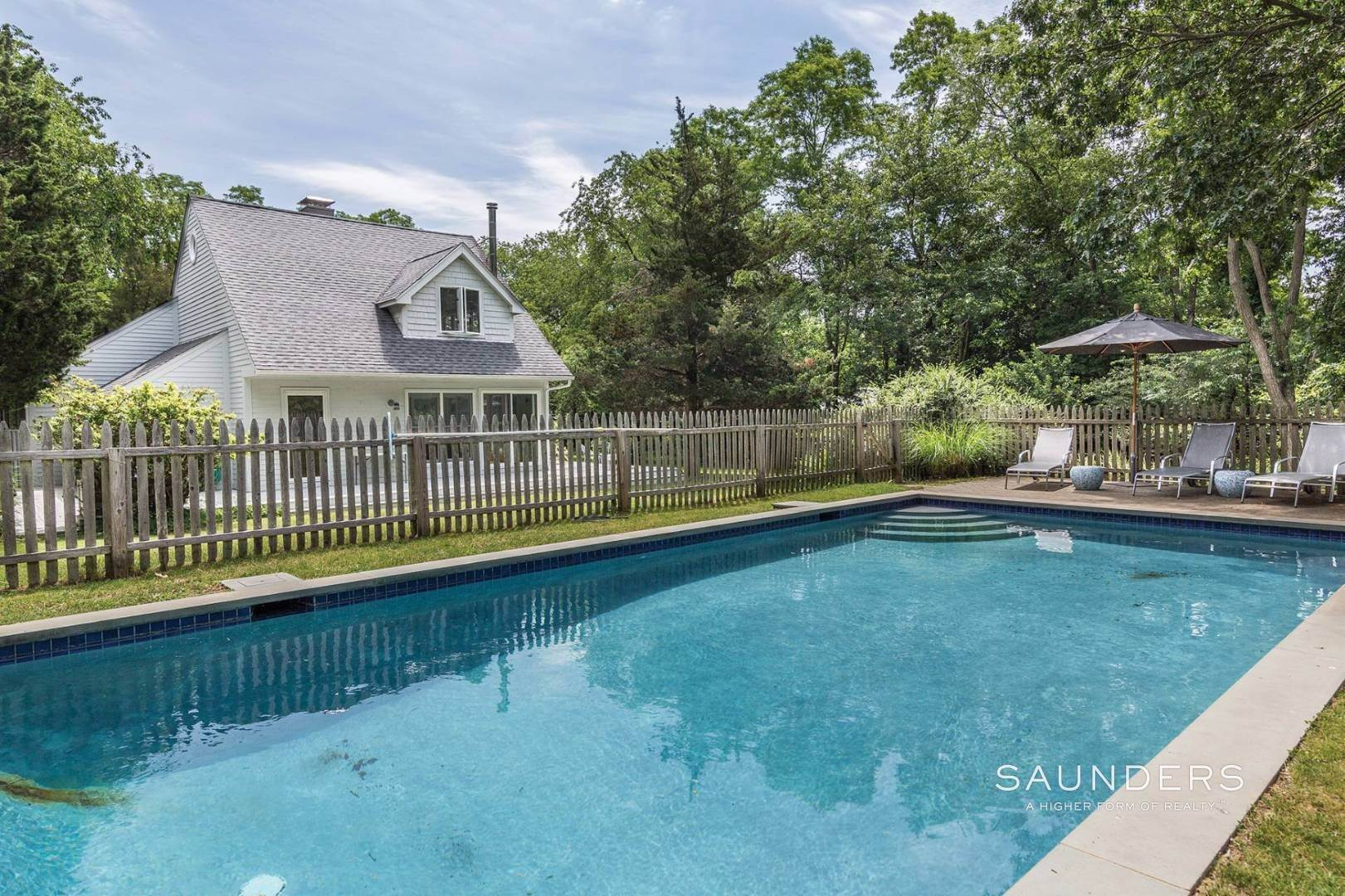 4. Single Family Homes for Sale at Shelter Island European Country Modern With Pool 30 Baldwin Road, Shelter Island, NY 11964