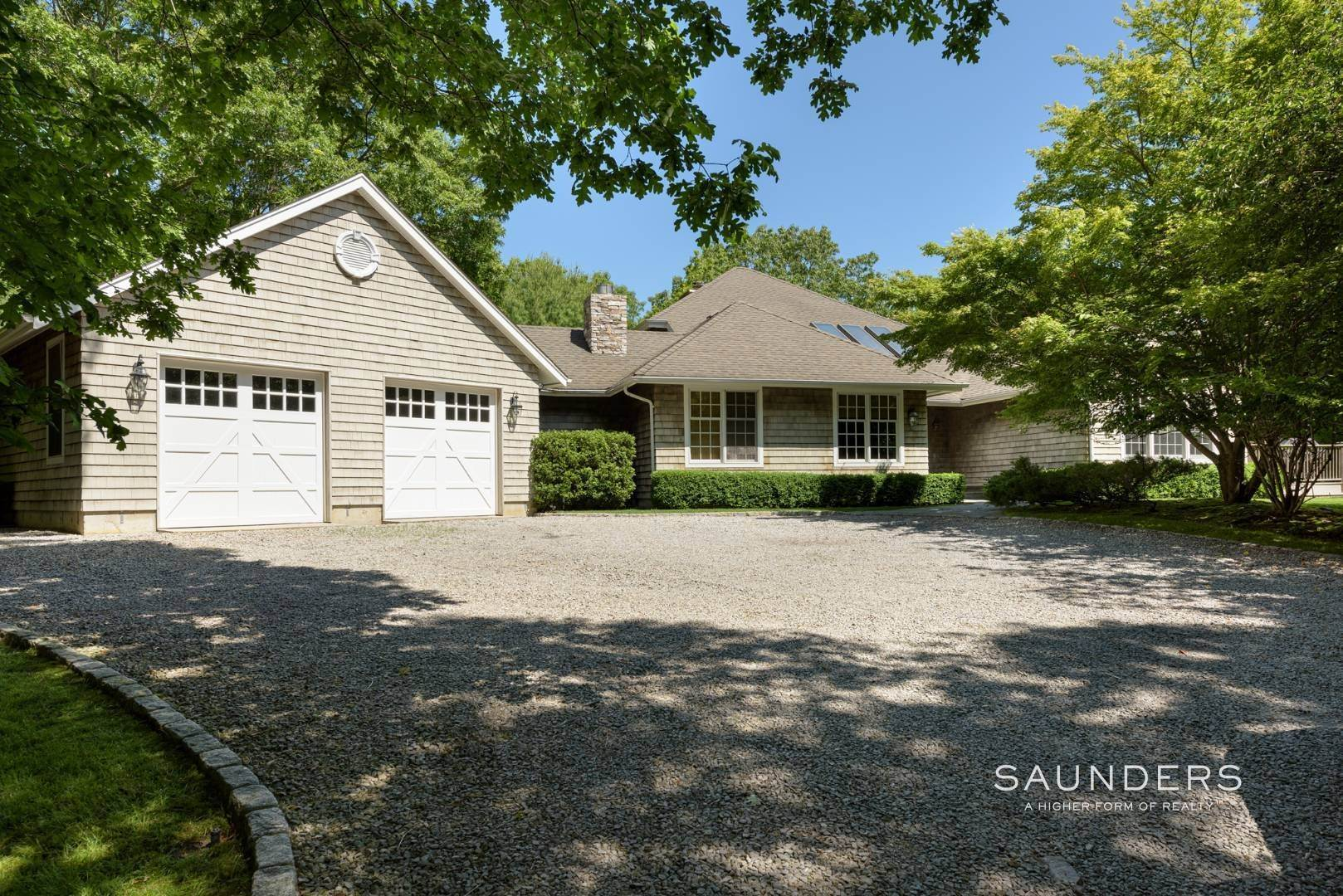 Single Family Homes at East Hampton Beauty 14 Joshua's Path, East Hampton, East Hampton Town, NY 11937
