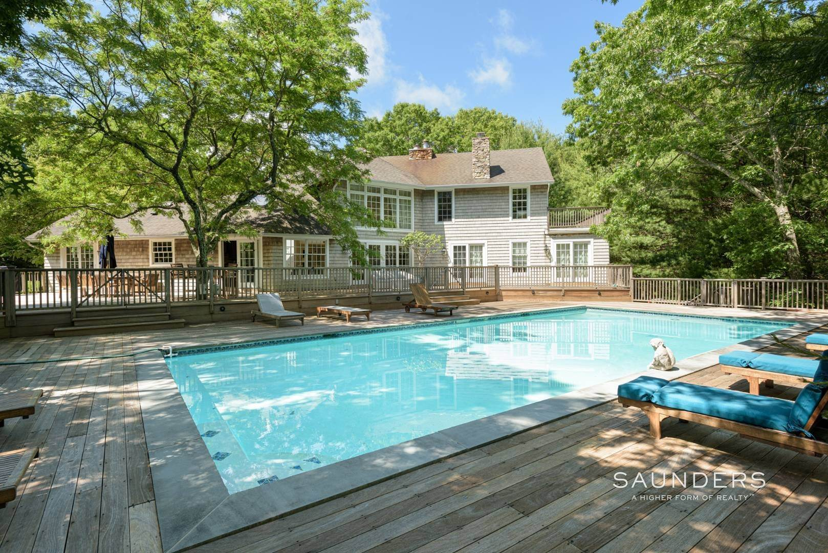 4. Single Family Homes for Sale at Entertain In East Hampton 14 Joshua's Path, East Hampton, East Hampton Town, NY 11937