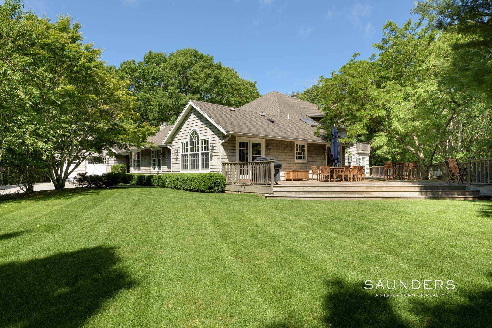 2. Single Family Homes for Sale at Entertain In East Hampton 14 Joshua's Path, East Hampton, East Hampton Town, NY 11937