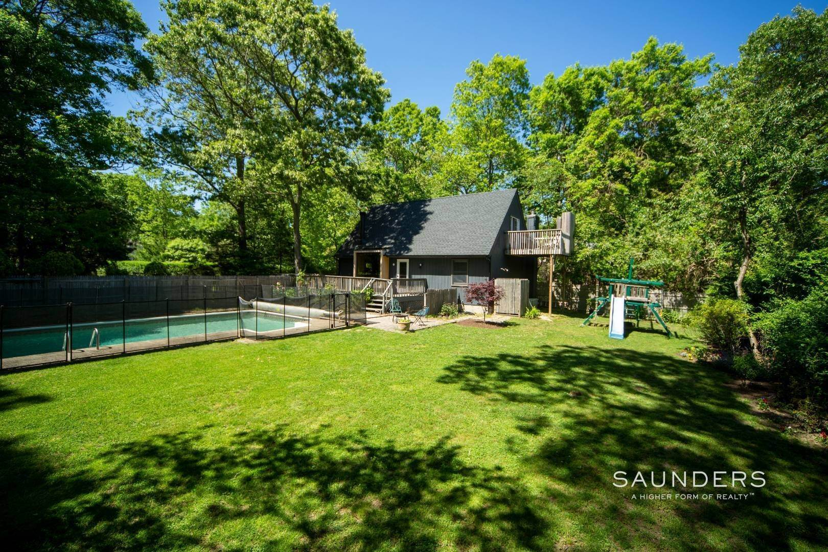 2. Single Family Homes at Springs Sanctuary 24 Florence Street, East Hampton, East Hampton Town, NY 11937