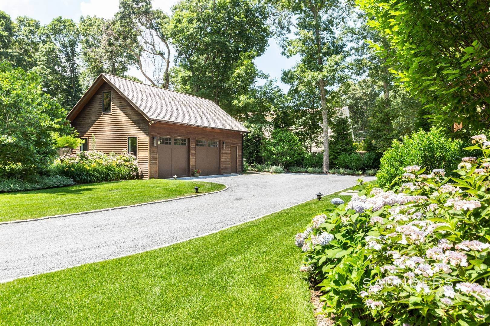 3. Single Family Homes for Sale at A World Of Its Own 38 13th Street, East Hampton, East Hampton Town, NY 11937