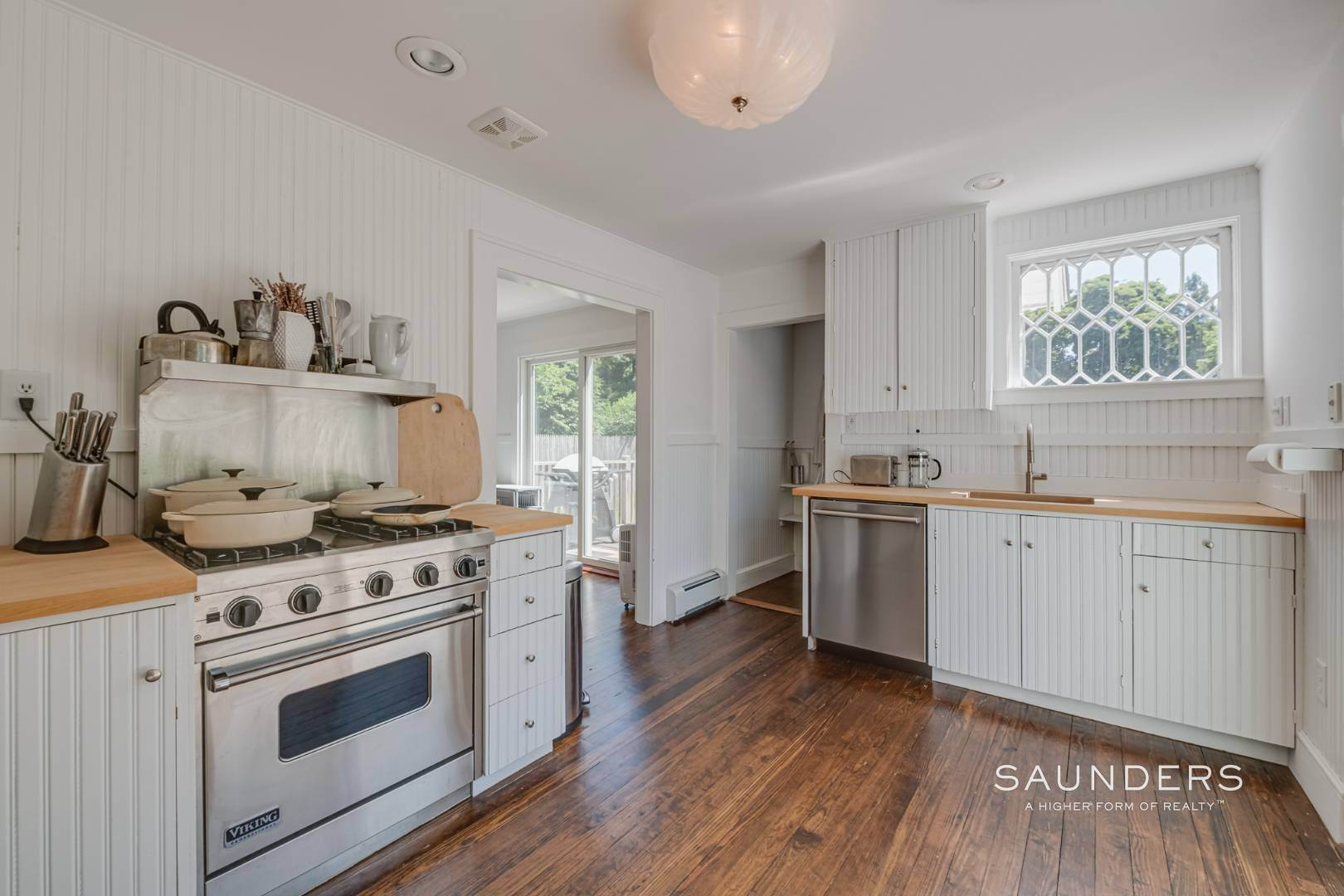 8. Single Family Homes for Sale at Charming Quogue Cottage South Of The Highway 34 Lamb Avenue, Quogue Village, Southampton Town, NY 11959