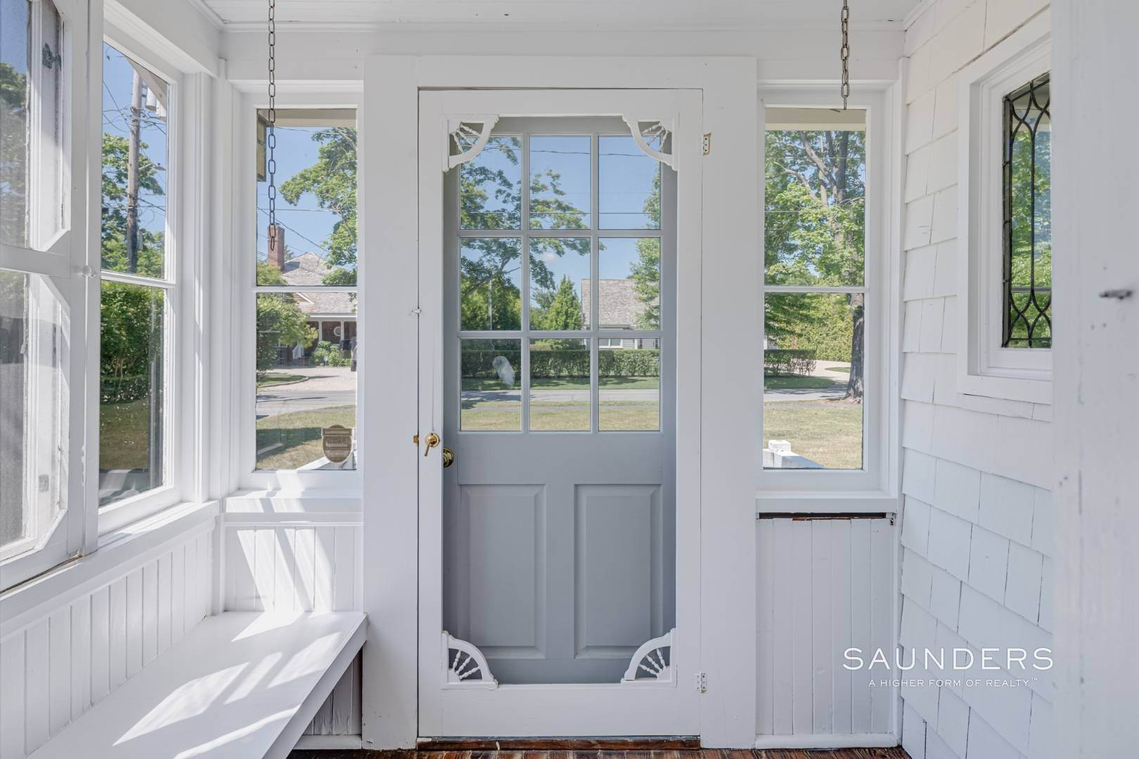 10. Single Family Homes for Sale at Charming Quogue Cottage South Of The Highway 34 Lamb Avenue, Quogue Village, Southampton Town, NY 11959