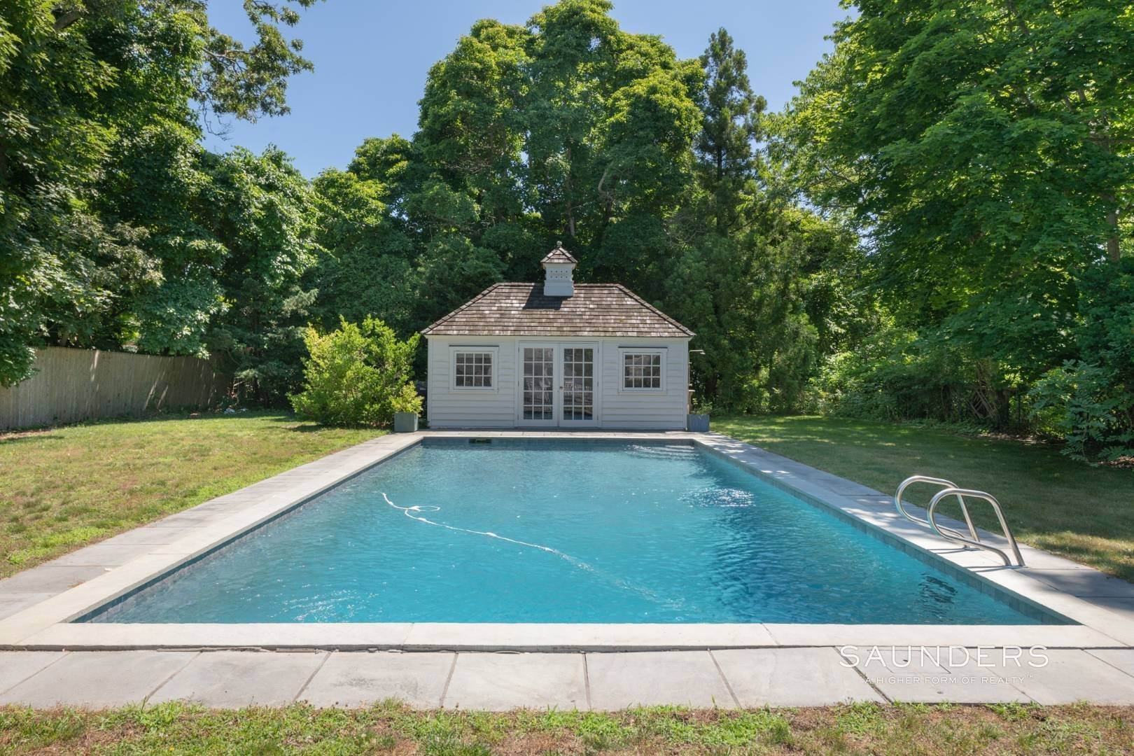 2. Single Family Homes for Sale at Charming Quogue Cottage South Of The Highway 34 Lamb Avenue, Quogue Village, Southampton Town, NY 11959