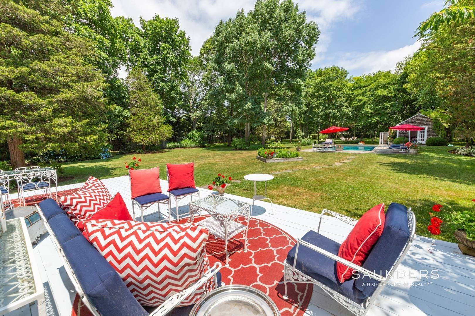 24. Single Family Homes for Sale at Eh Village Edge With Tennis Possible 170 Cedar Street, East Hampton, East Hampton Town, NY 11937