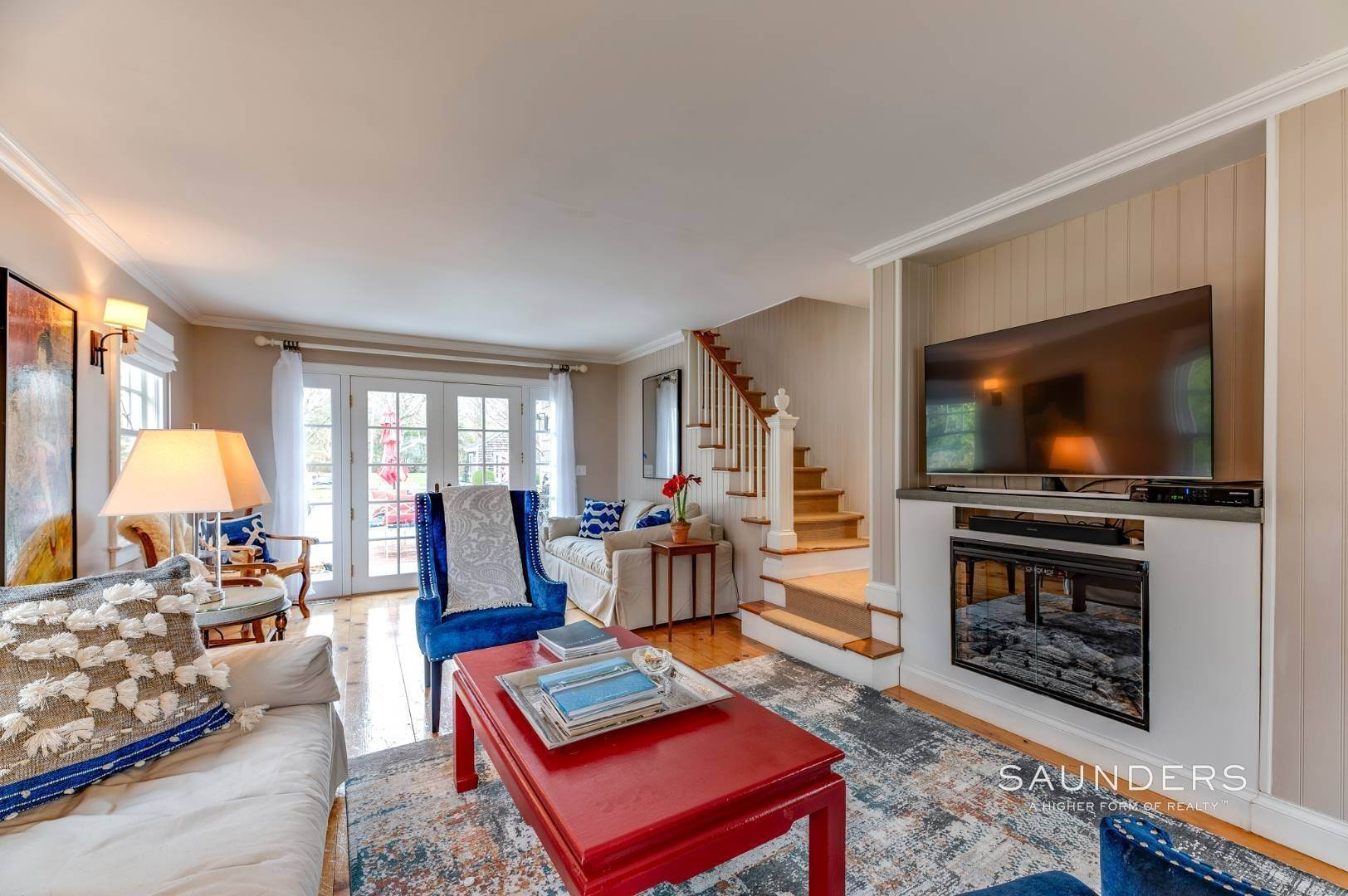 6. Single Family Homes for Sale at Eh Village Edge With Tennis Possible 170 Cedar Street, East Hampton, East Hampton Town, NY 11937
