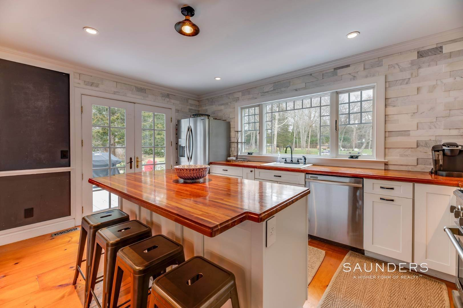 8. Single Family Homes for Sale at Eh Village Edge With Tennis Possible 170 Cedar Street, East Hampton, East Hampton Town, NY 11937