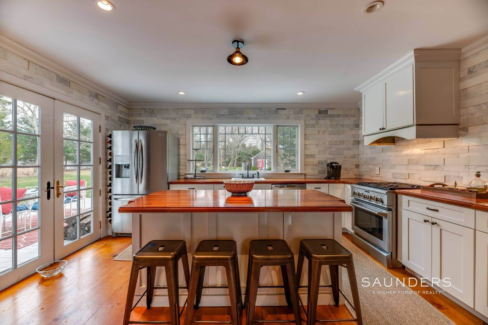 7. Single Family Homes for Sale at Eh Village Edge With Tennis Possible 170 Cedar Street, East Hampton, East Hampton Town, NY 11937