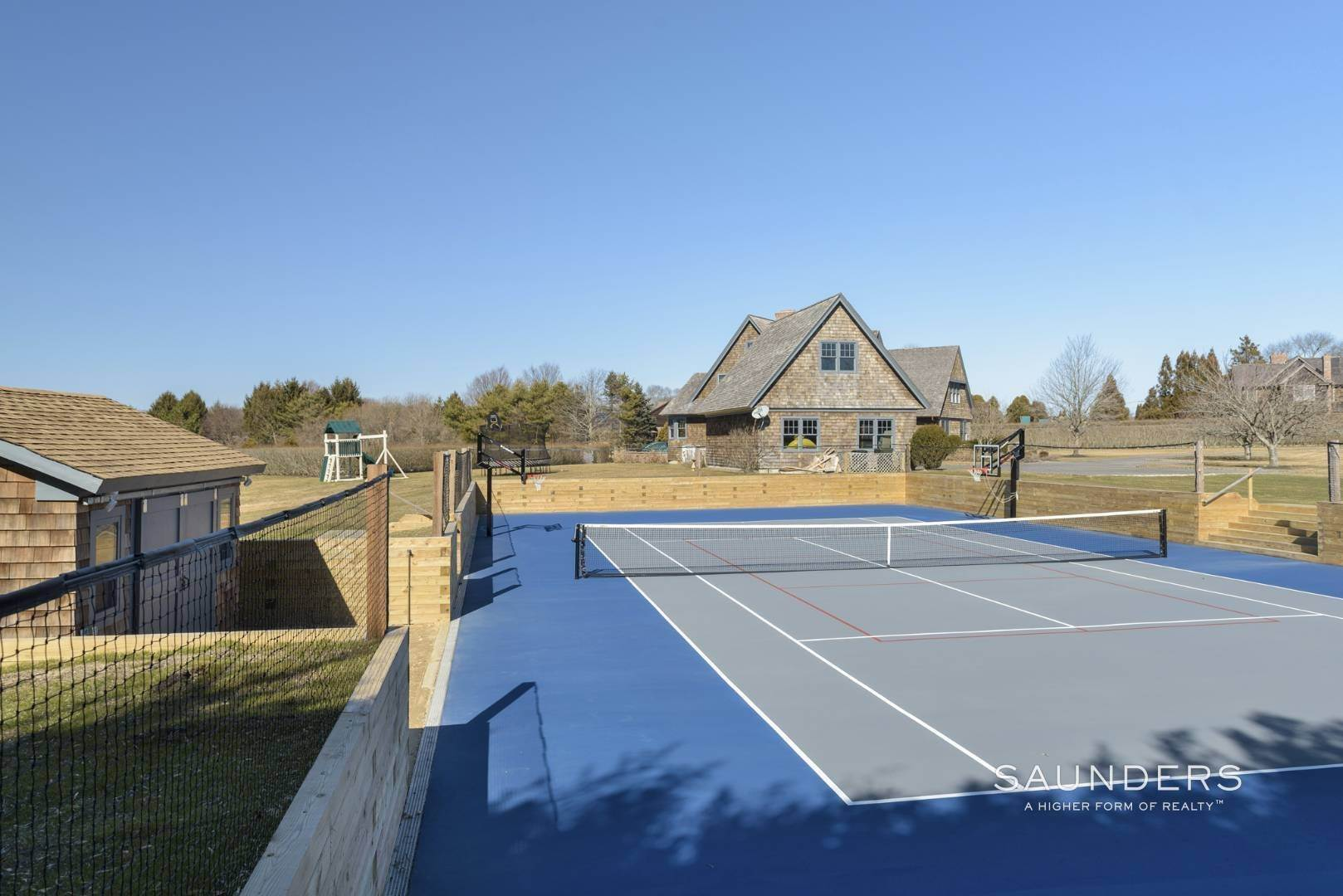 4. Single Family Homes at Sagaponack With Waterviews Pool And Tennis Sagaponack Village, Southampton Town, NY 11962