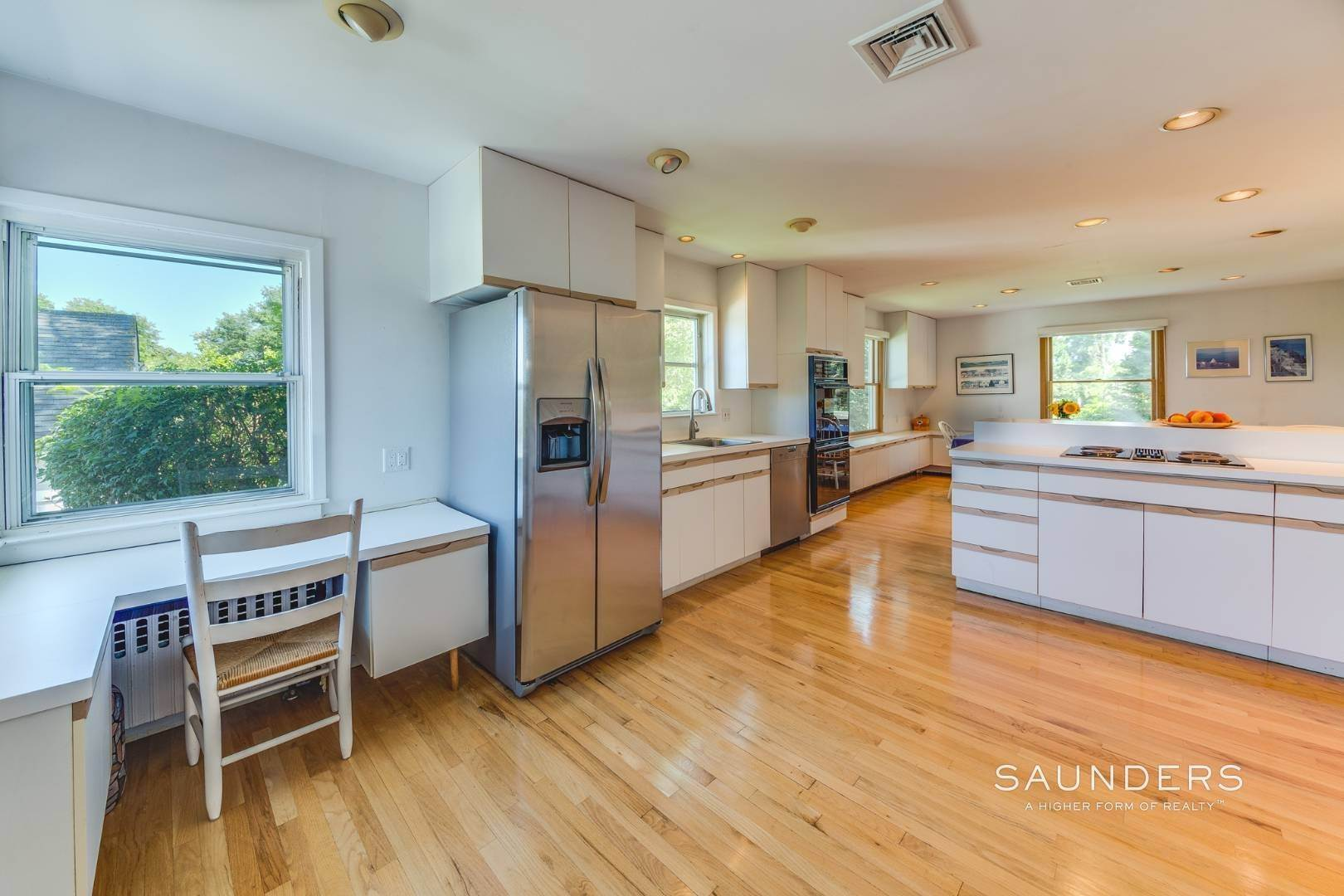 10. Single Family Homes for Sale at One Of A Kind Offered For The First Time! 100 South Fairview Avenue, Montauk, East Hampton Town, NY 11954