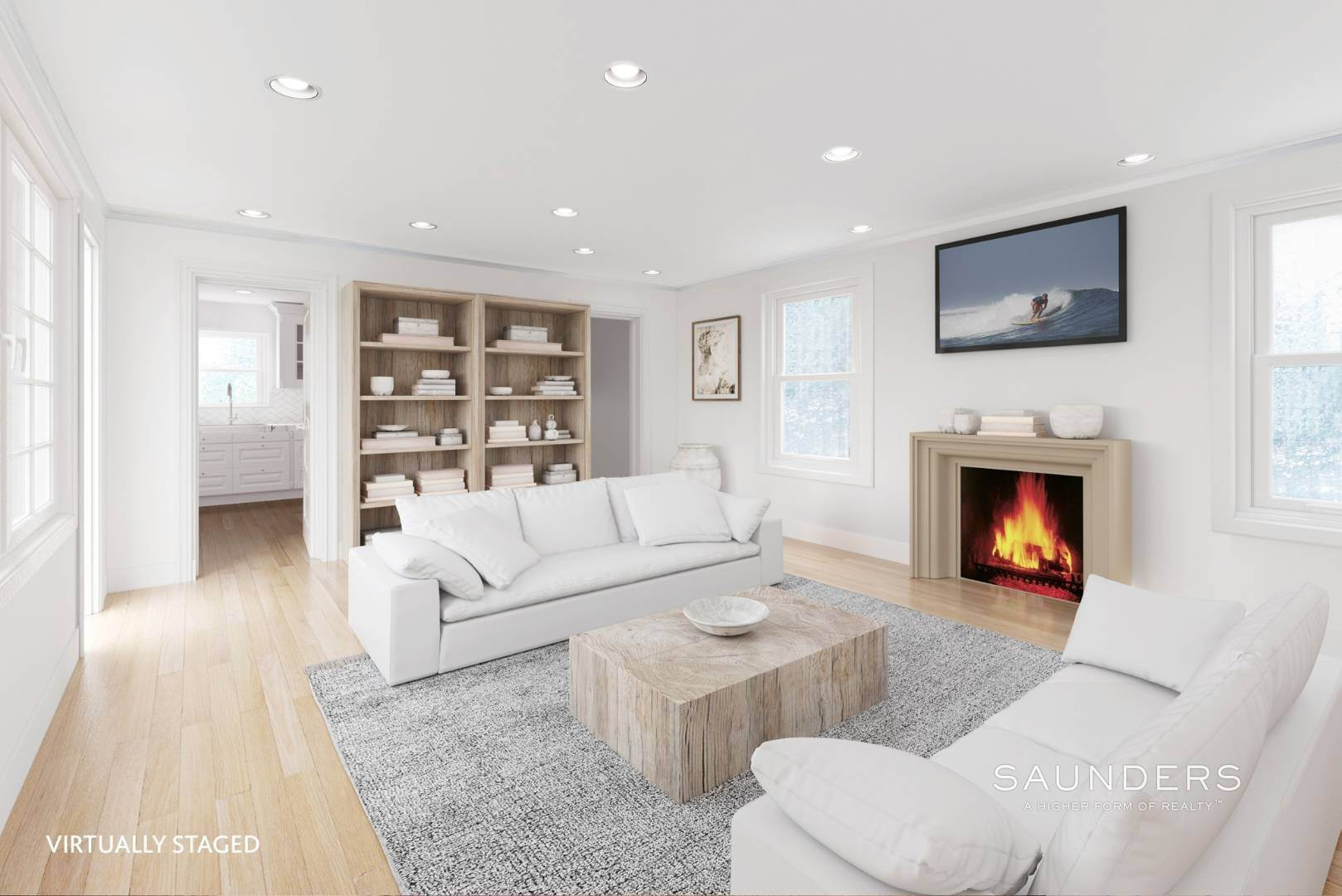 4. Single Family Homes for Sale at One Of A Kind Offered For The First Time! 100 South Fairview Avenue, Montauk, East Hampton Town, NY 11954
