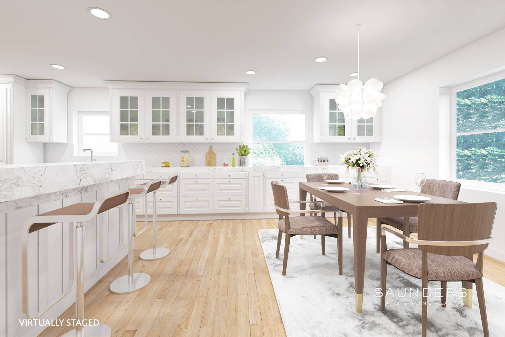 12. Single Family Homes for Sale at One Of A Kind Offered For The First Time! 100 South Fairview Avenue, Montauk, East Hampton Town, NY 11954