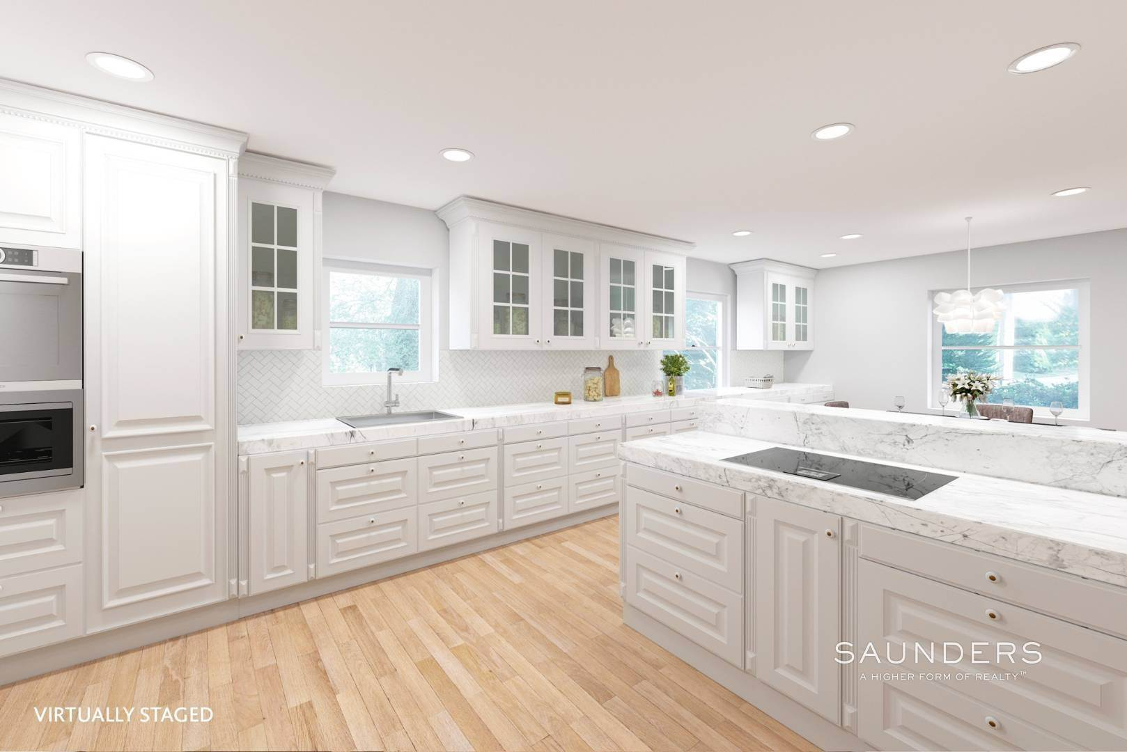 9. Single Family Homes for Sale at One Of A Kind Offered For The First Time! 100 South Fairview Avenue, Montauk, East Hampton Town, NY 11954