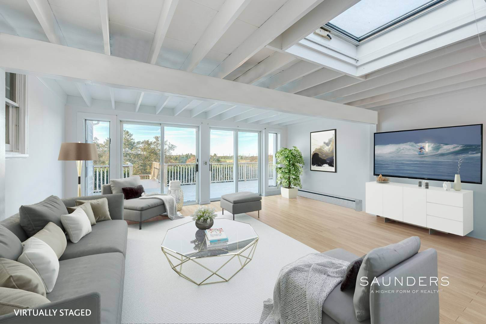 6. Single Family Homes for Sale at One Of A Kind Offered For The First Time! 100 South Fairview Avenue, Montauk, East Hampton Town, NY 11954