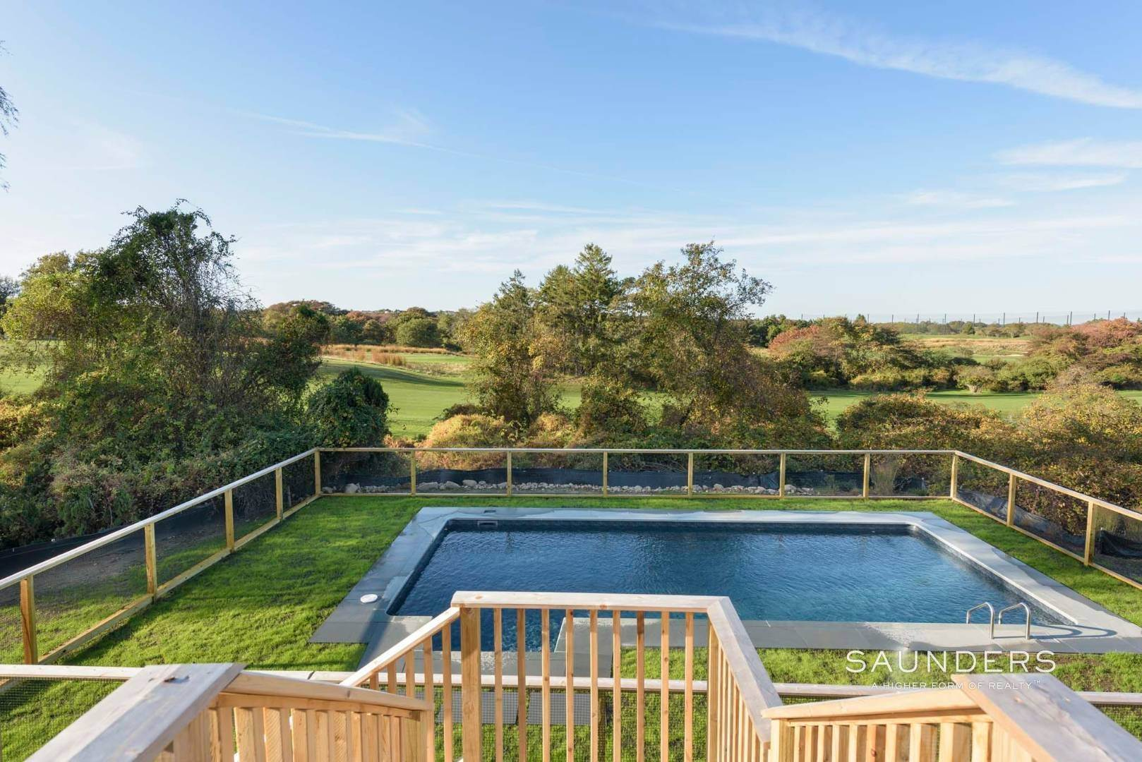 17. Single Family Homes for Sale at One Of A Kind Offered For The First Time! 100 South Fairview Avenue, Montauk, East Hampton Town, NY 11954