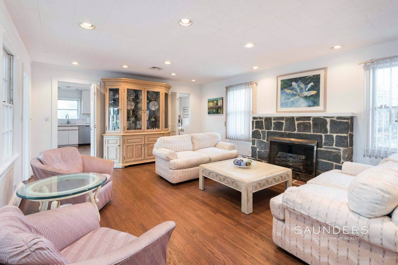 5. Single Family Homes for Sale at One Of A Kind Offered For The First Time! 100 South Fairview Avenue, Montauk, East Hampton Town, NY 11954