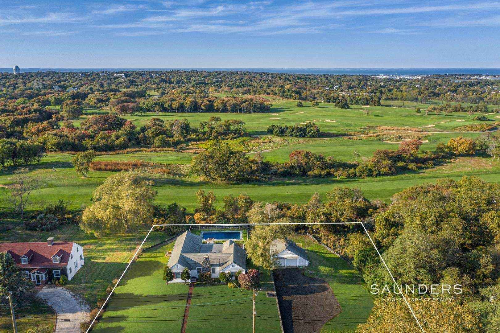 3. Single Family Homes for Sale at One Of A Kind Offered For The First Time! 100 South Fairview Avenue, Montauk, East Hampton Town, NY 11954