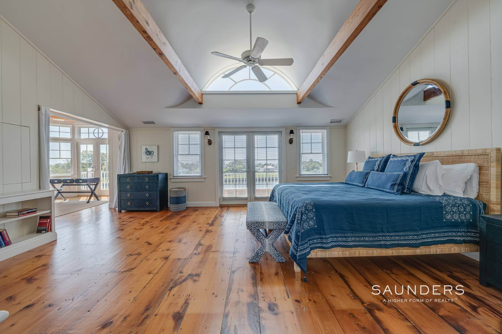 14. Single Family Homes at Fabulous Bay Rental For August In Quogue 33 Ogden Lane, Quogue Village, Southampton Town, NY 11959