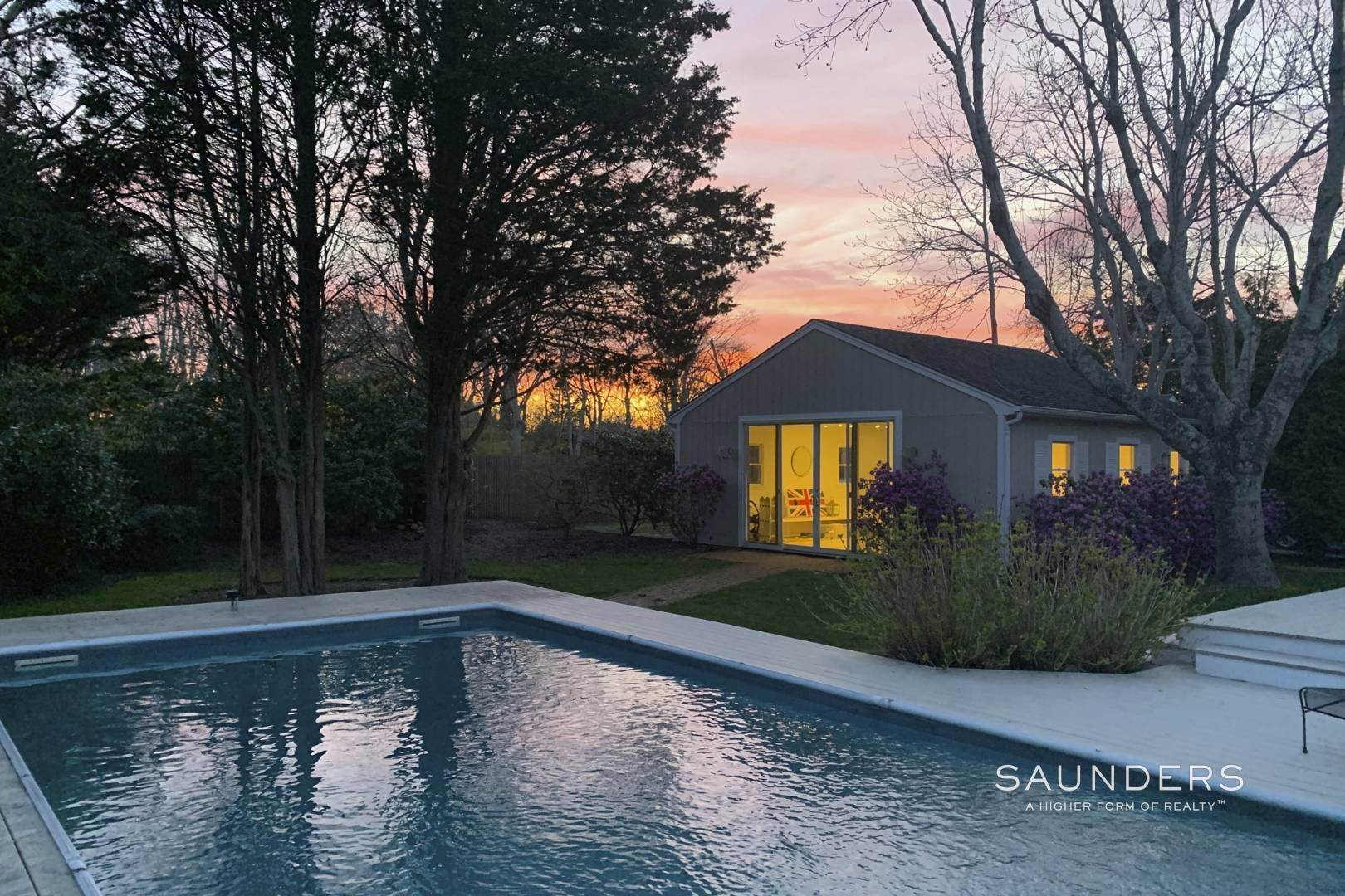 5. Single Family Homes at Peaceful Space Close To The Village East Hampton, East Hampton Town, NY 11937