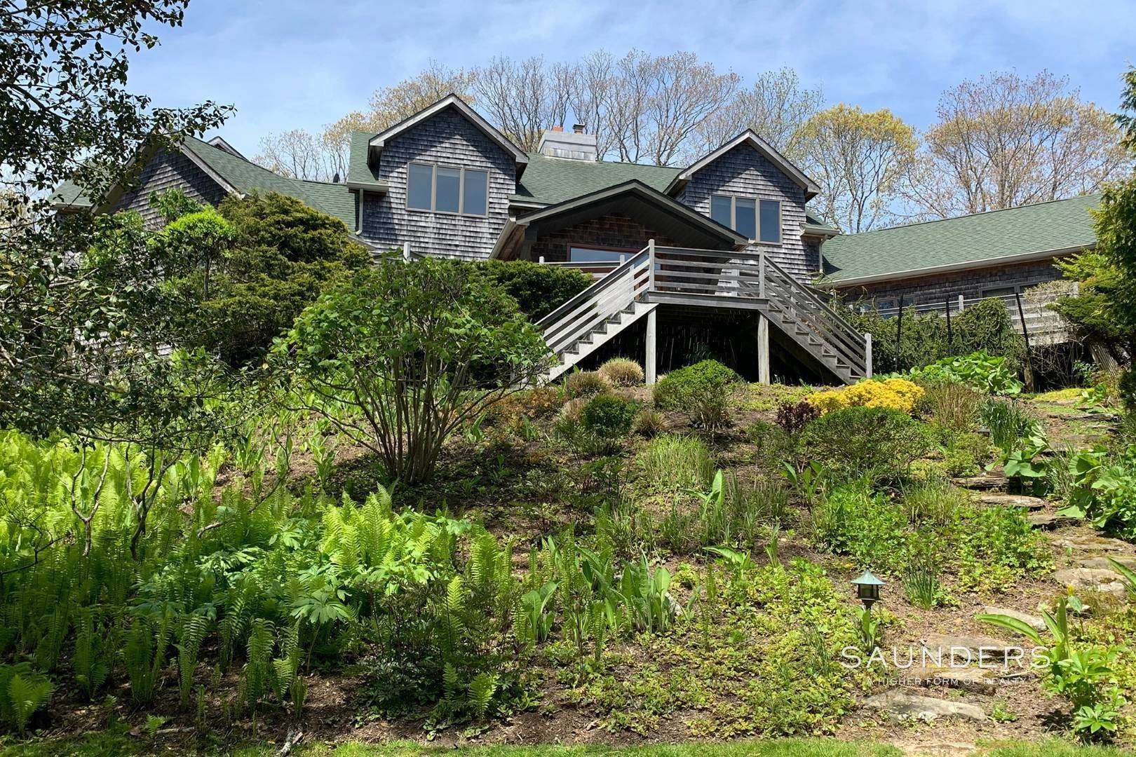 24. Single Family Homes at Pristine In Hither Hills Montauk, East Hampton Town, NY 11954