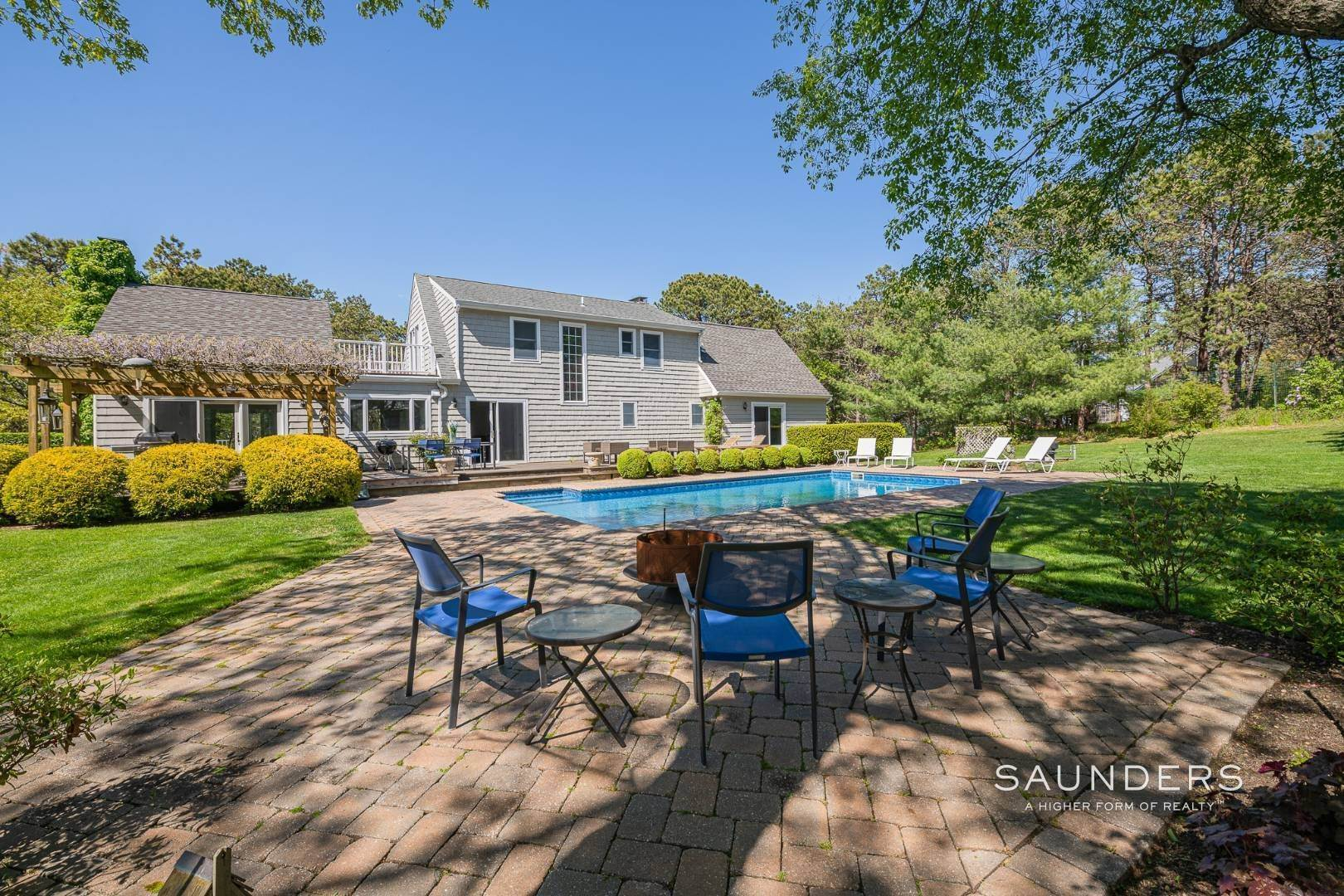 Single Family Homes at Horse Country Watermill North Newly Renovated 60 Lower Seven Ponds Road, Water Mill, Southampton Town, NY 11976