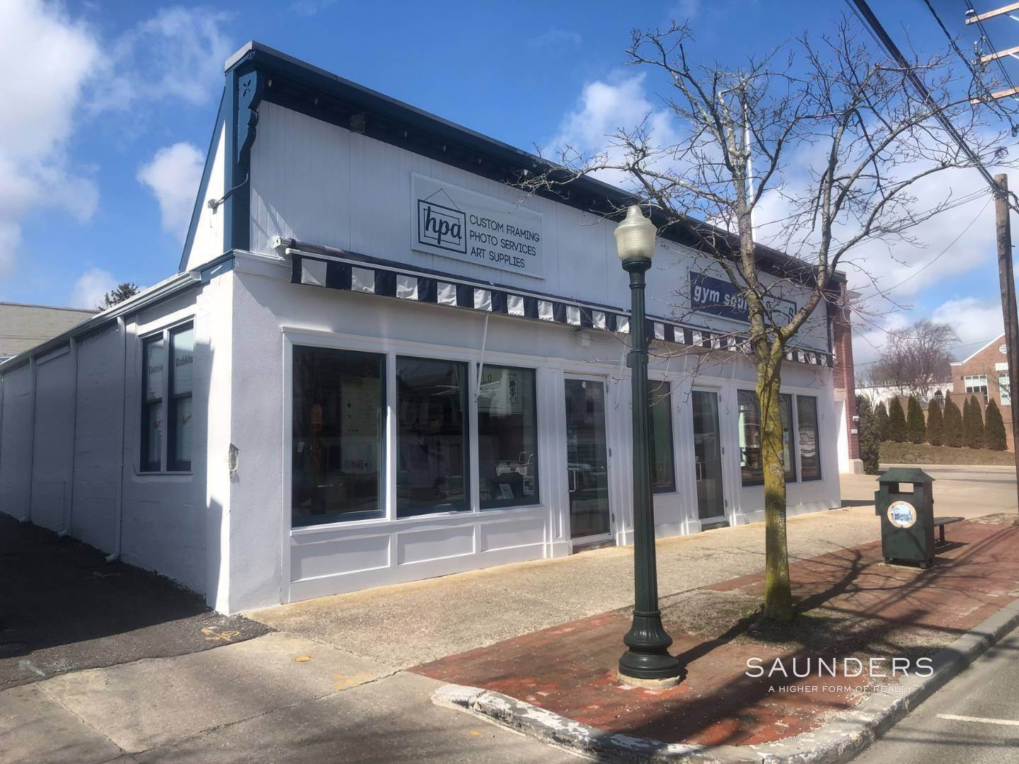 Commercial for Sale at Southampton Village Investment/User Opportunity 21 & 23 Windmill Lane, Southampton, Southampton Town, NY 11968