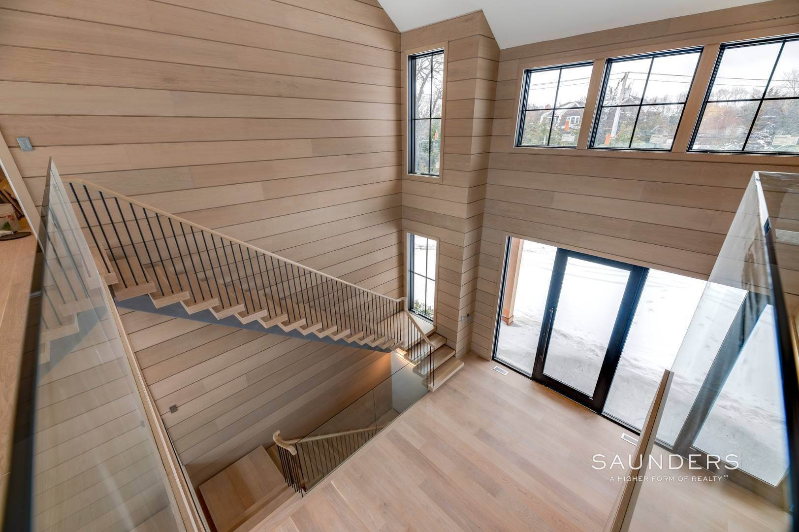 14. Single Family Homes for Sale at Southampton South New Construction With Tennis 71 Flying Point Road, Southampton, Southampton Town, NY 11968