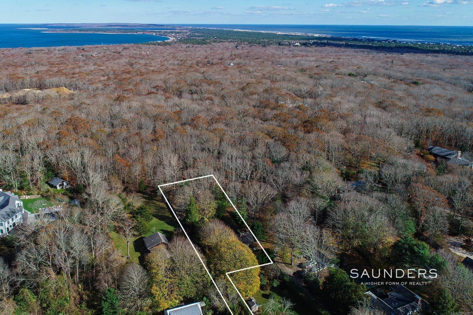 4. Single Family Homes for Sale at Amagansett Proposed New Construction 36 Fresh Pond Road, Amagansett, East Hampton Town, NY 11930