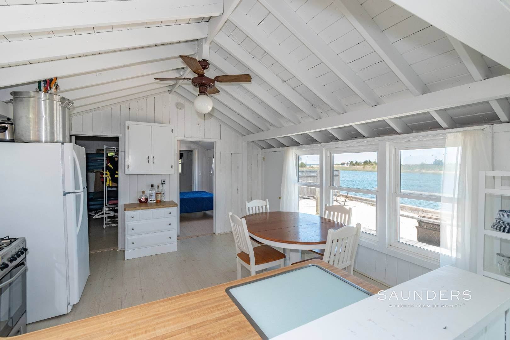5. Single Family Homes for Sale at Put Your Feet In Sand On Your Own Beach 267 Towd Point Road, Southampton, Southampton Town, NY 11968