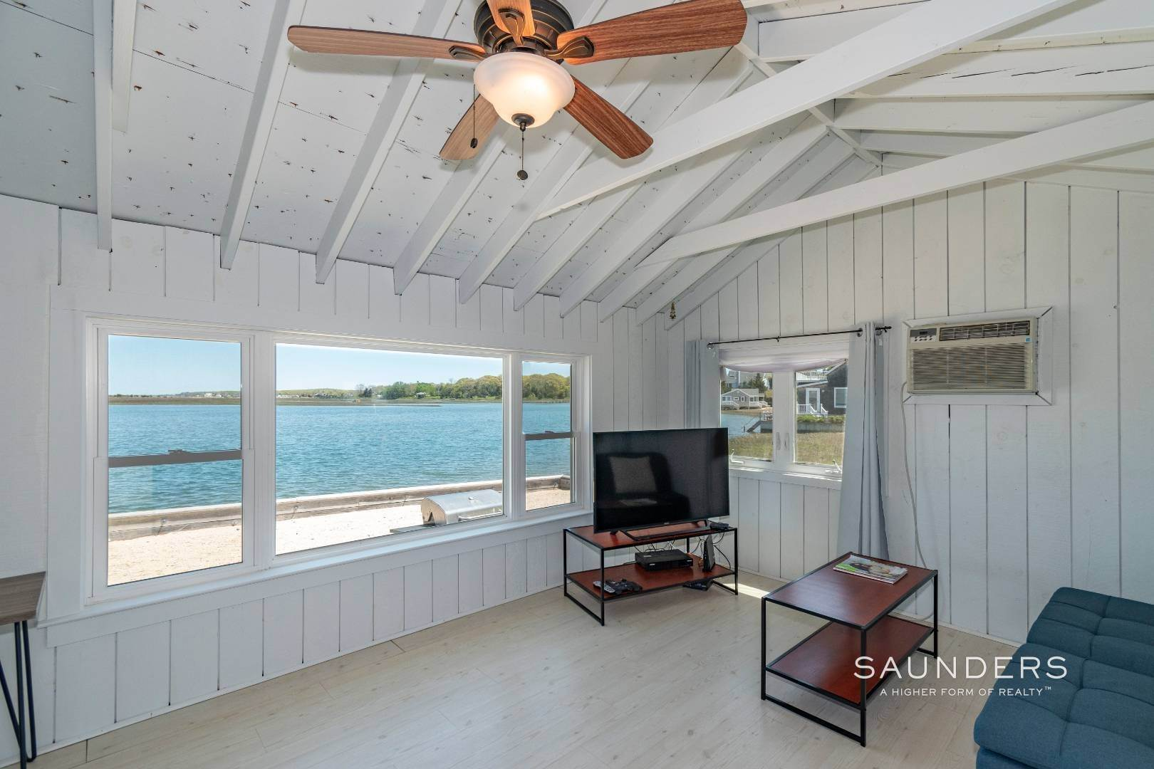 4. Single Family Homes for Sale at Put Your Feet In Sand On Your Own Beach 267 Towd Point Road, Southampton, Southampton Town, NY 11968