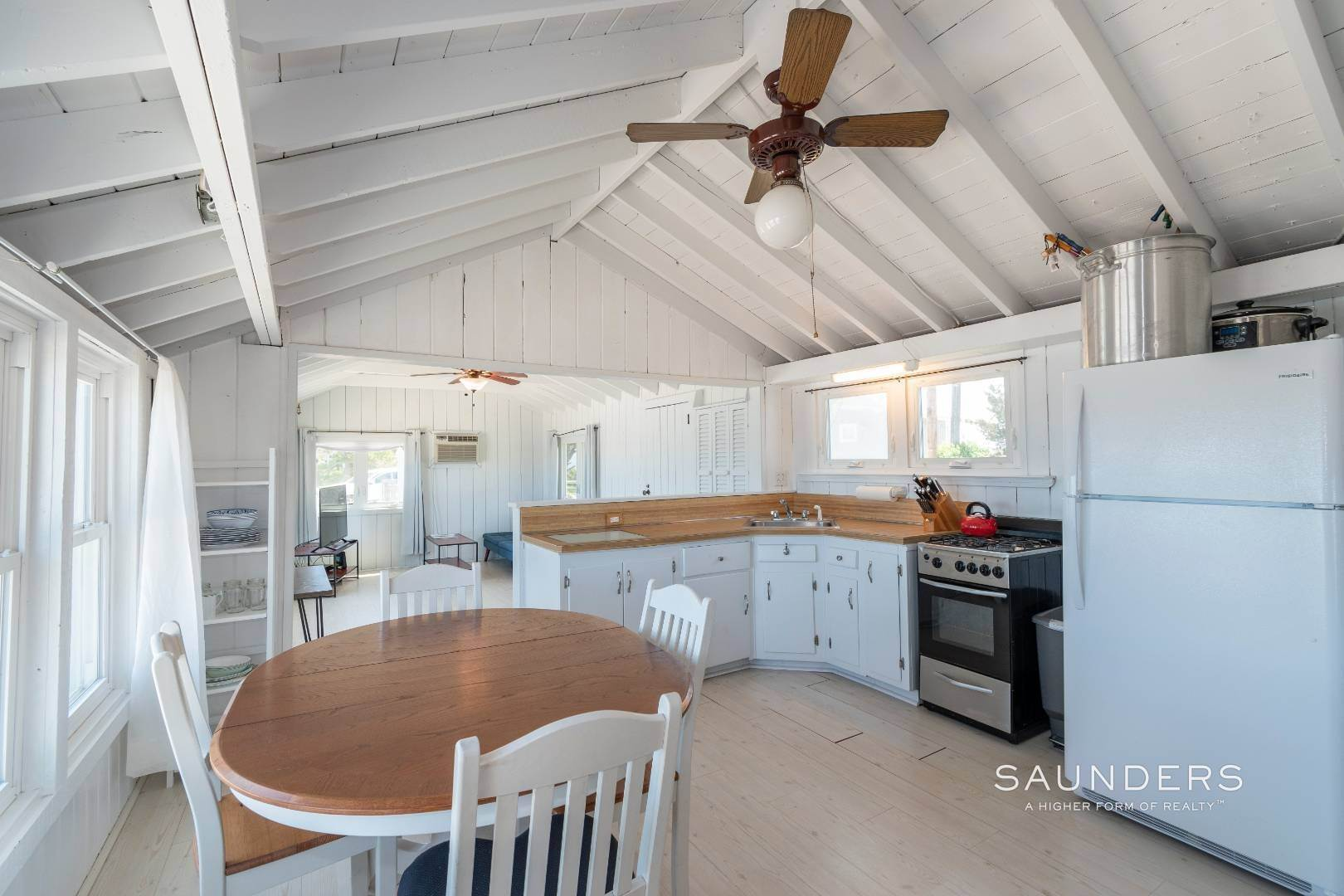 7. Single Family Homes for Sale at Put Your Feet In Sand On Your Own Beach 267 Towd Point Road, Southampton, Southampton Town, NY 11968