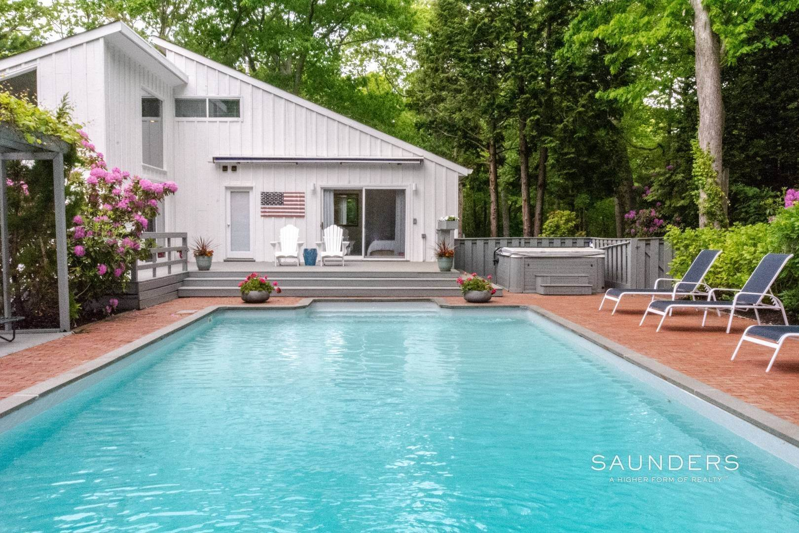 29. Single Family Homes at No Beach Pass Needed! Pristine Beach House Work And Play 2 Hedges Banks Drive, East Hampton, East Hampton Town, NY 11937