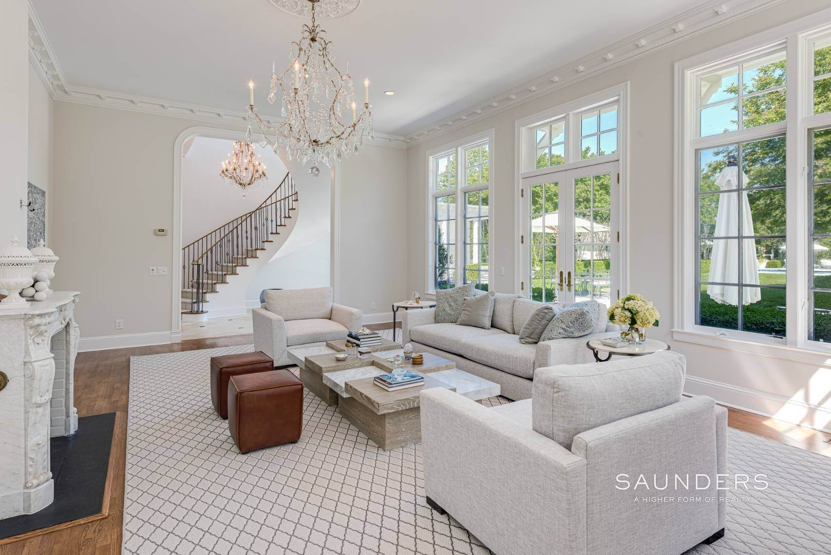 12. Single Family Homes at Magnificent Southampton Estate Southampton, Southampton Town, NY 11968
