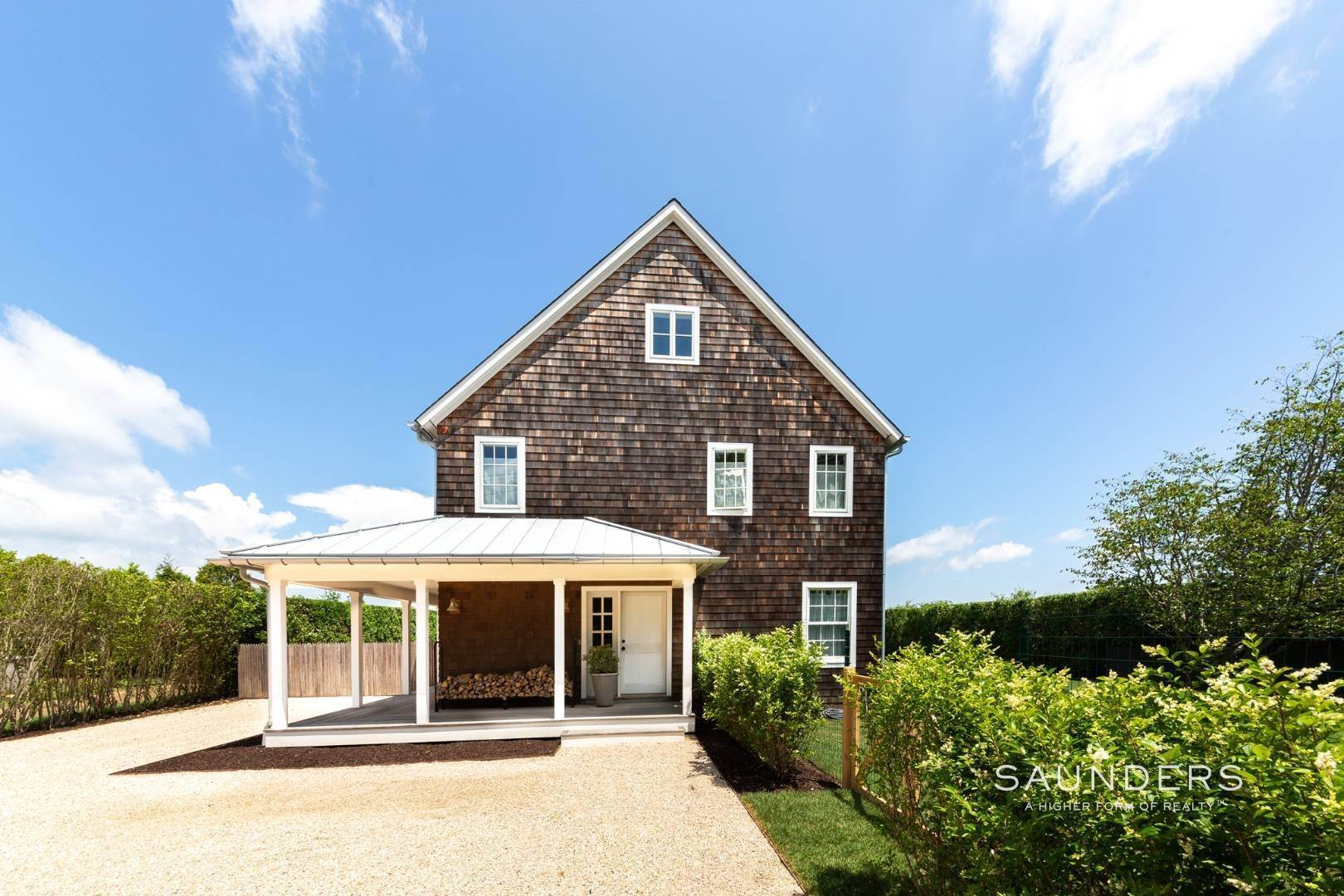 Single Family Homes at New Construction In East Hampton East Hampton, East Hampton Town, NY 11937