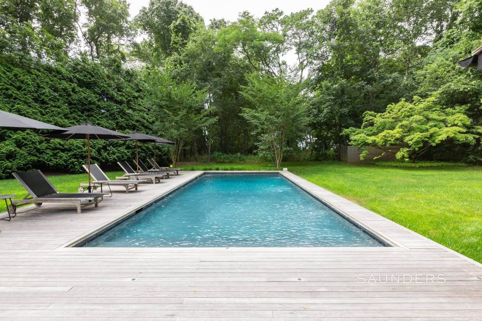 6. Single Family Homes for Sale at Northwest Woods Sophistication 229 Cedar Street, East Hampton, East Hampton Town, NY 11937