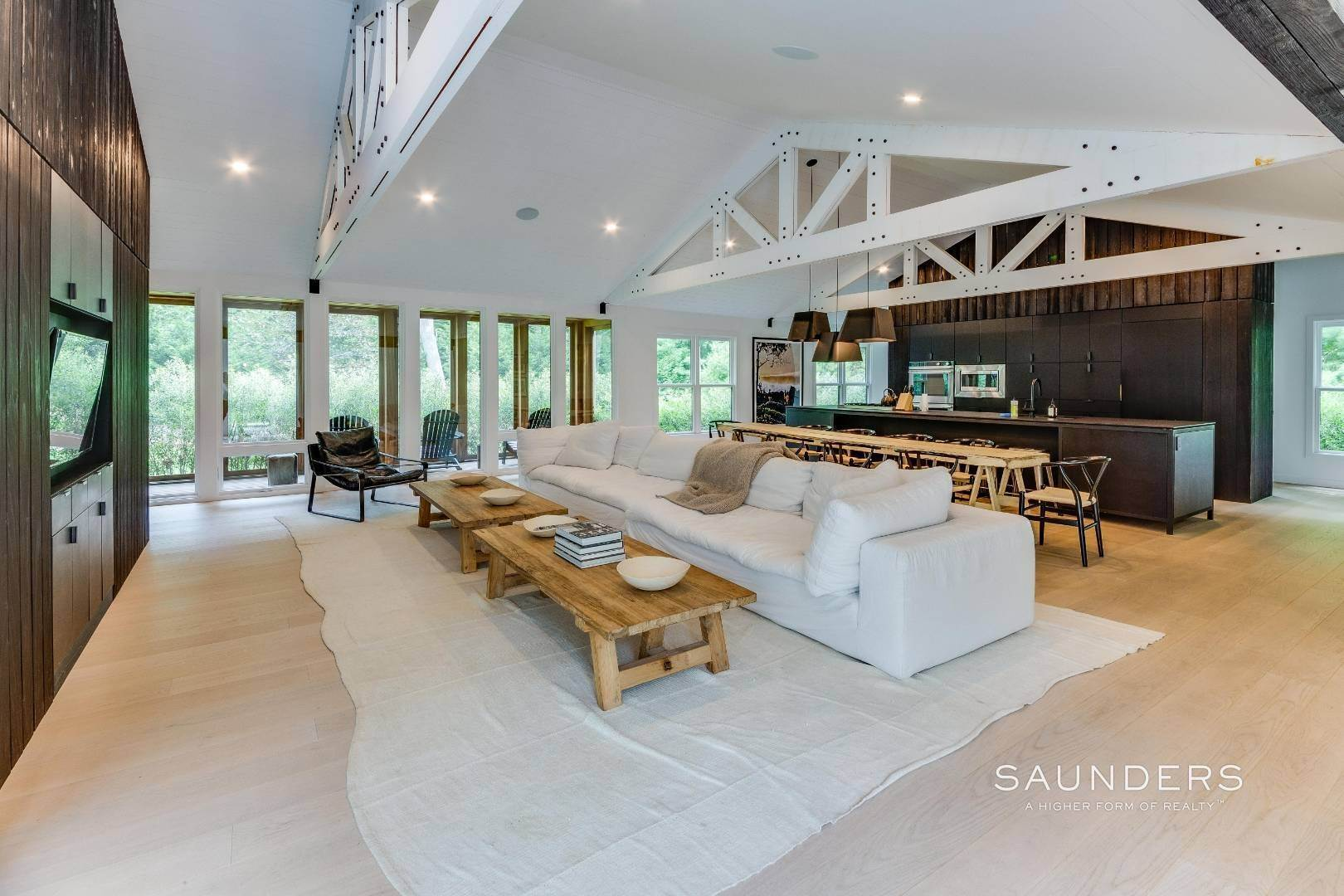 8. Single Family Homes for Sale at Northwest Woods Sophistication 229 Cedar Street, East Hampton, East Hampton Town, NY 11937