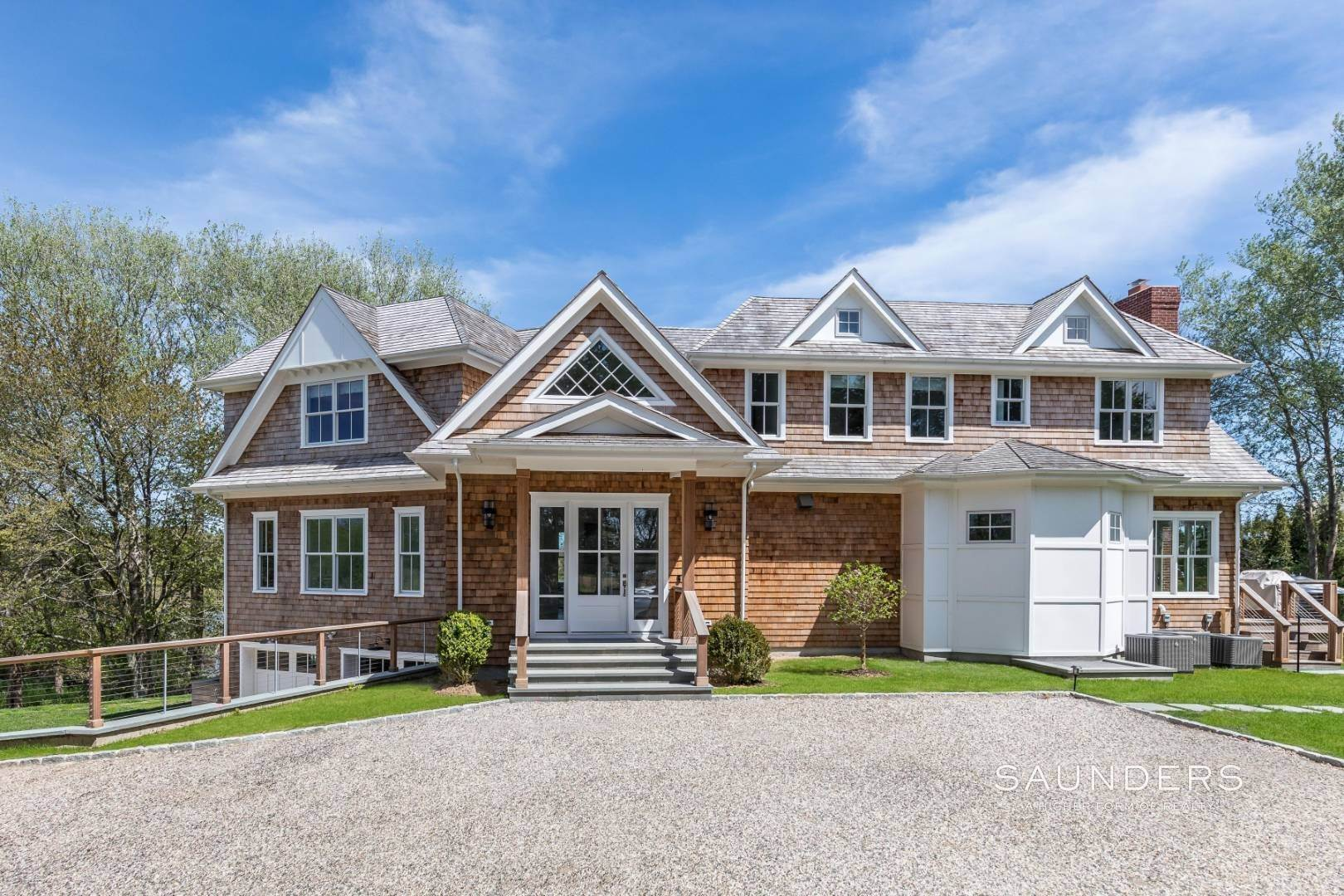 Single Family Homes at On Kellis Pond Bridgehampton, Southampton Town, NY 11932