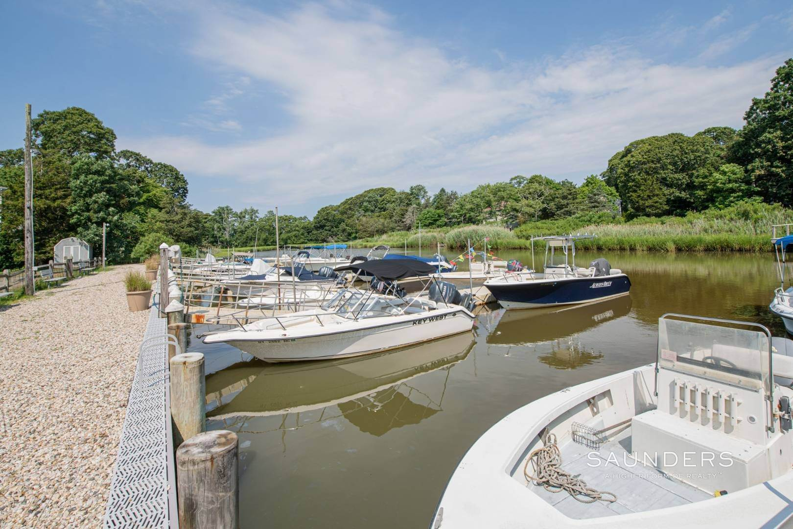 18. Single Family Homes for Sale at Turnkey In Southampton 20 Waters Edge Road, Southampton, Southampton Town, NY 11968