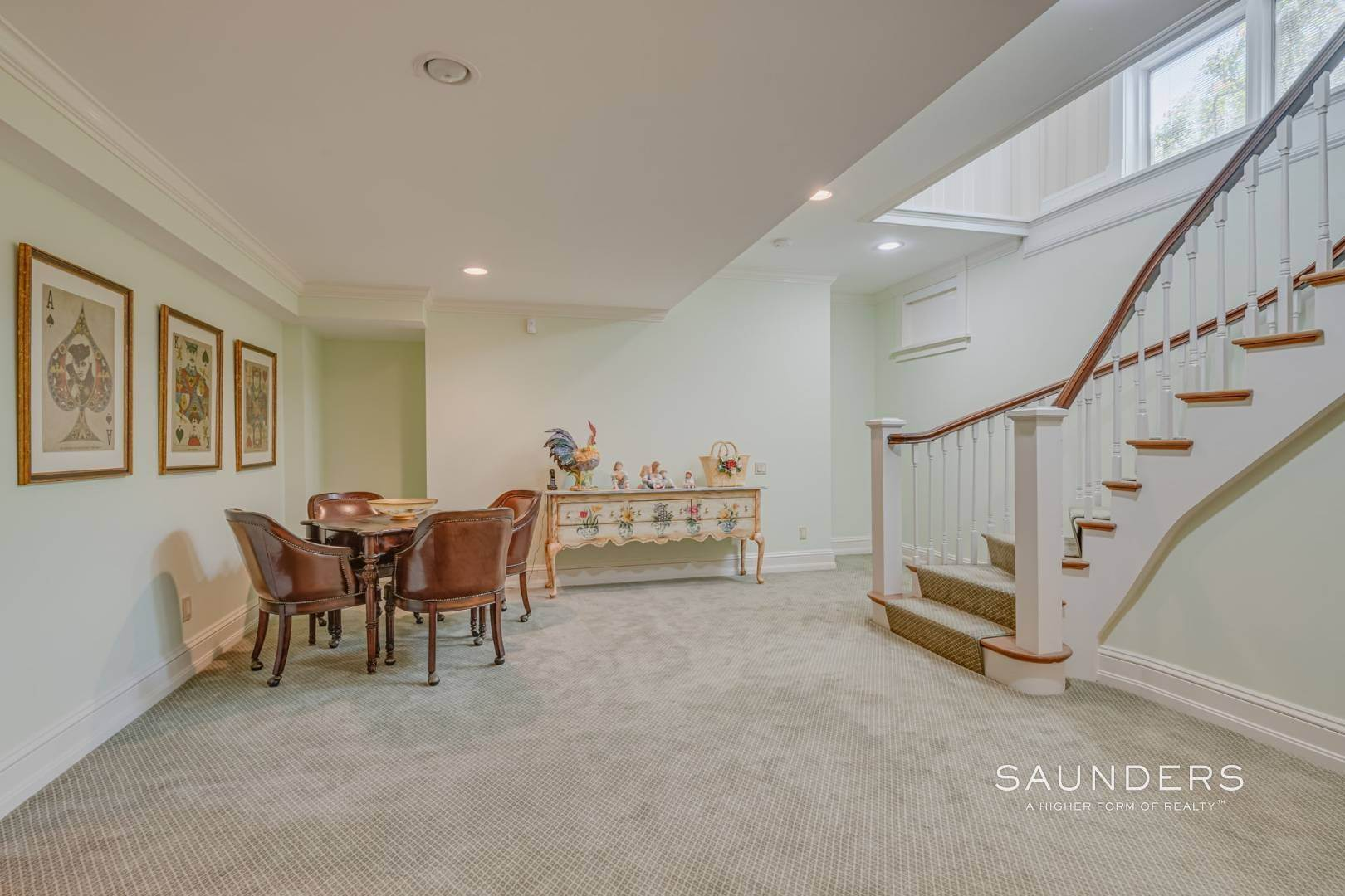 29. Single Family Homes for Sale at Elegant Classic Fordune Water Mill Estate 25 Fordune Court, Water Mill, Southampton Town, NY 11976