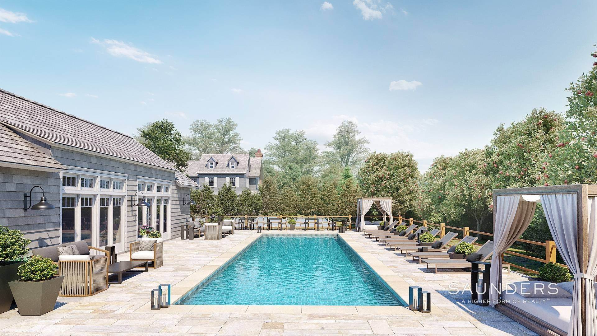11. townhouses for Sale at The Latch At Southampton Village 101 Hill Street, #14a, Southampton, Southampton Town, NY 11968