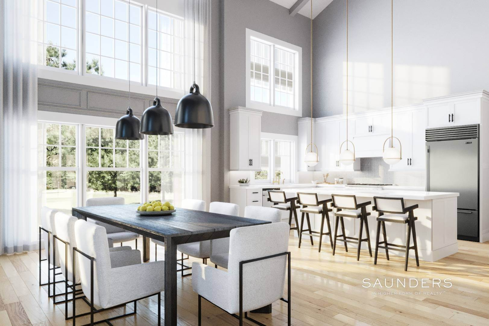 4. townhouses for Sale at The Latch At Southampton Village 101 Hill Street, #14a, Southampton, Southampton Town, NY 11968