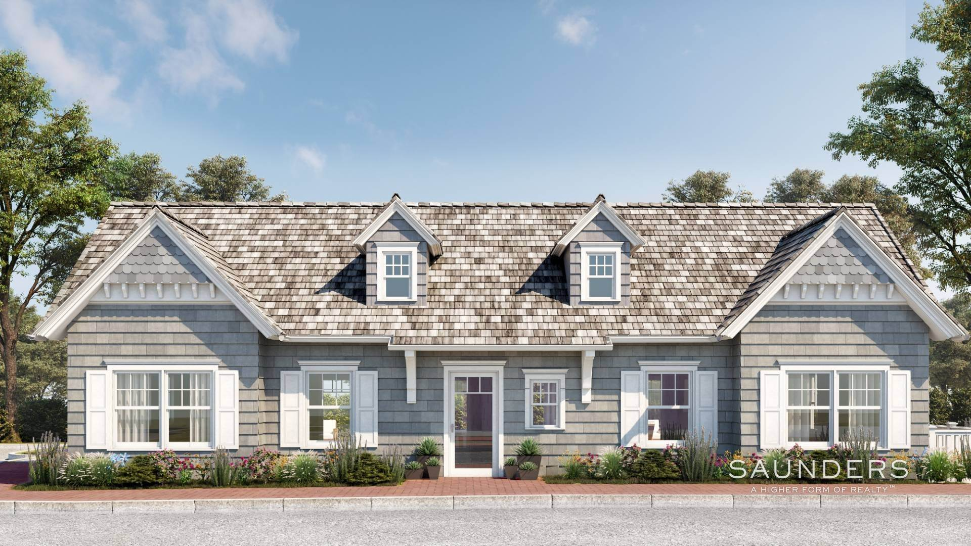 9. townhouses for Sale at The Latch At Southampton Village 101 Hill Street, #14a, Southampton, Southampton Town, NY 11968
