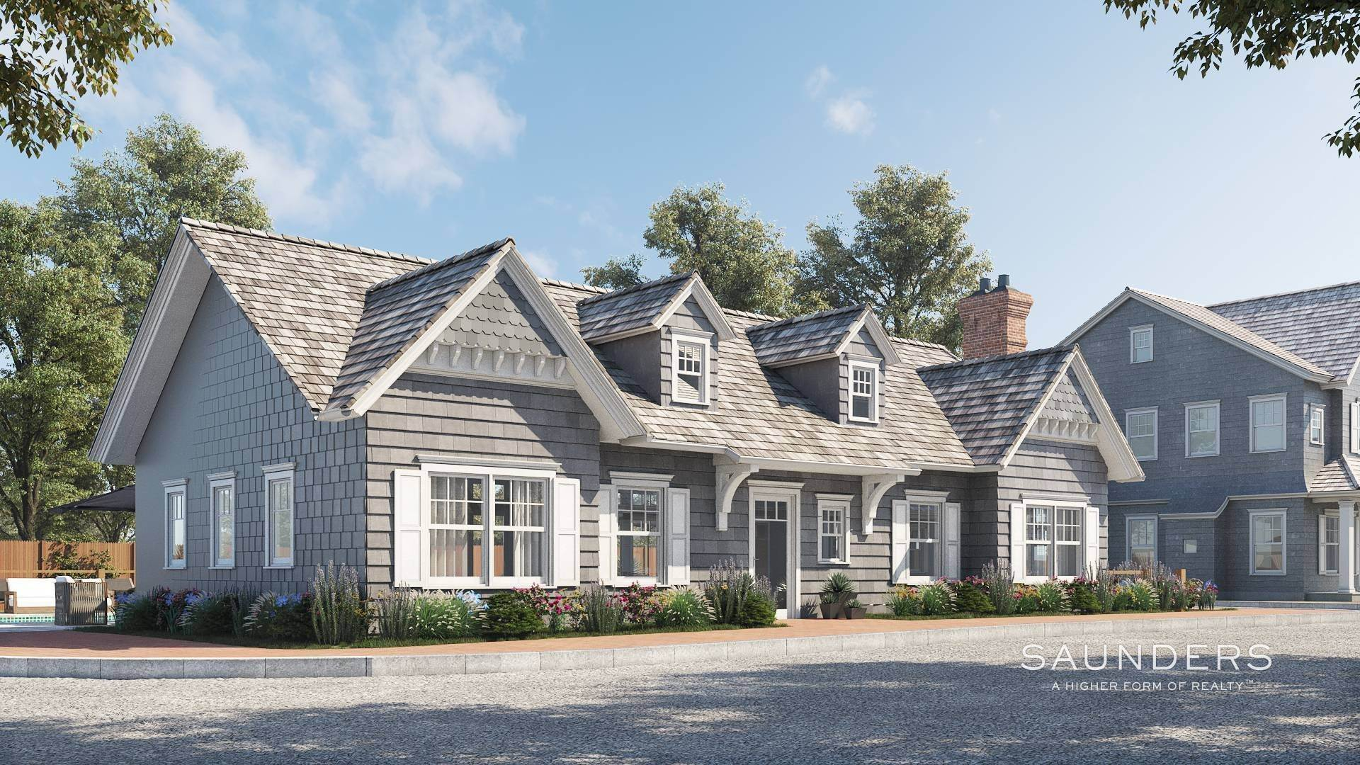10. townhouses for Sale at The Latch At Southampton Village 101 Hill Street, #14a, Southampton, Southampton Town, NY 11968