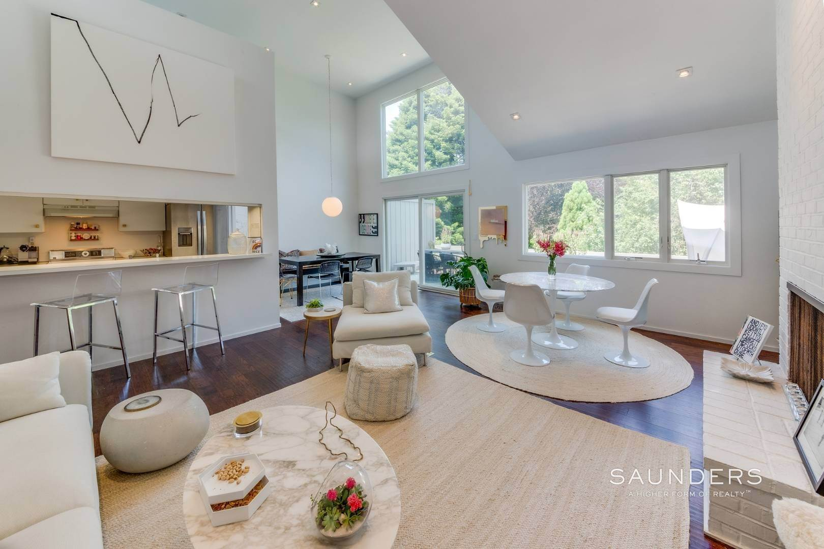 Condominiums at Newly Renovated East Hampton Co-Op Undisclosed Address, East Hampton, East Hampton Town, NY 11937