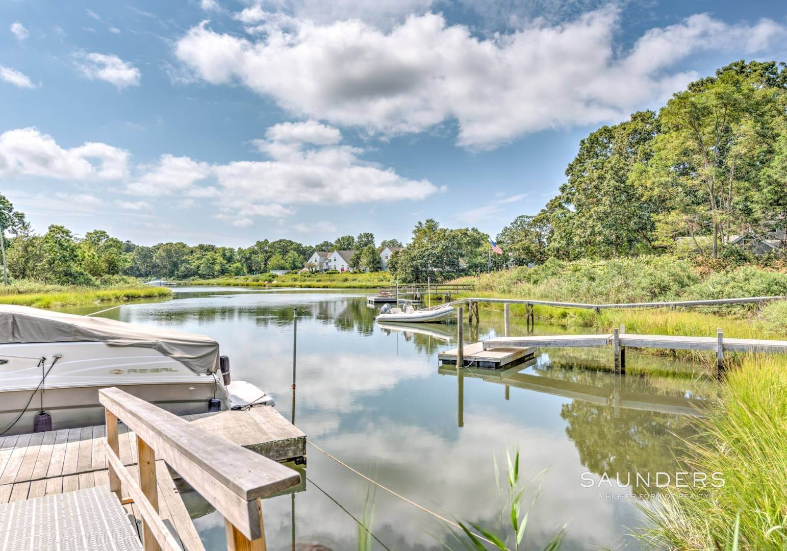 Single Family Homes at Southampton Cove Waterfront Southampton, Southampton Town, NY 11968