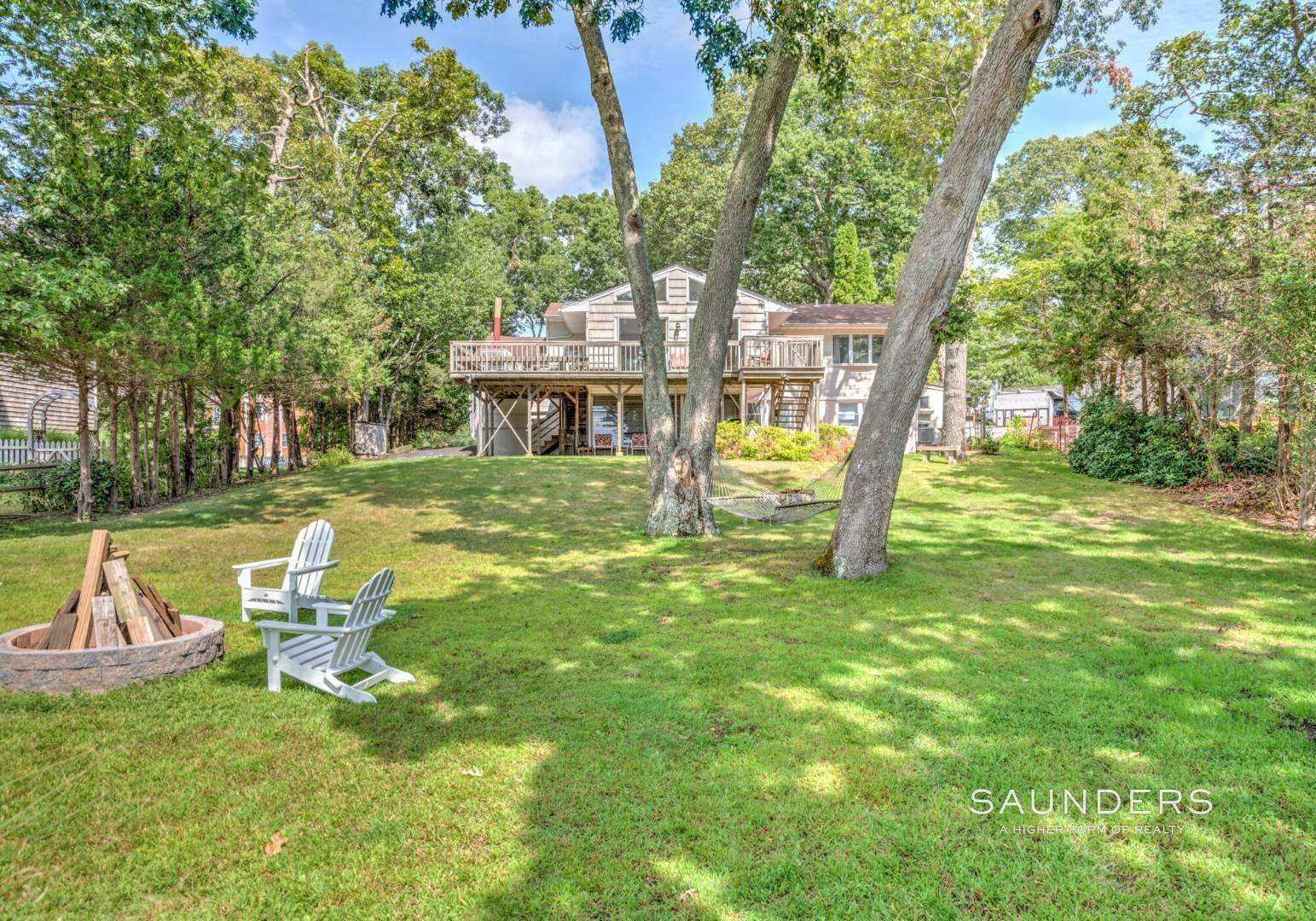 5. Single Family Homes at Southampton Cove Waterfront Southampton, Southampton Town, NY 11968