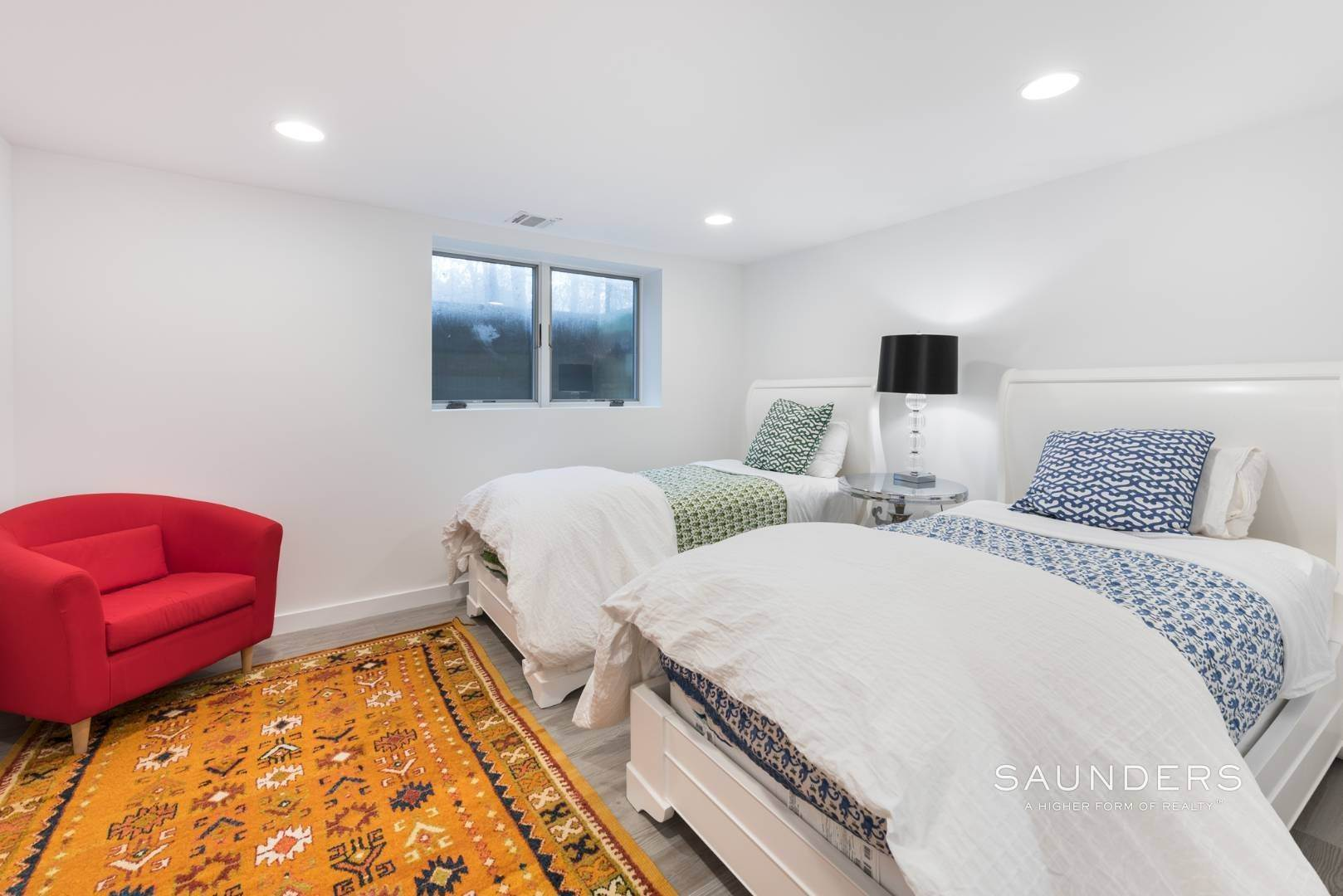 25. Single Family Homes for Sale at Sagaponack Impeccable Newly Renovated Contemporary 877 Sagg Road, Sagaponack, Southampton Town, NY 11962