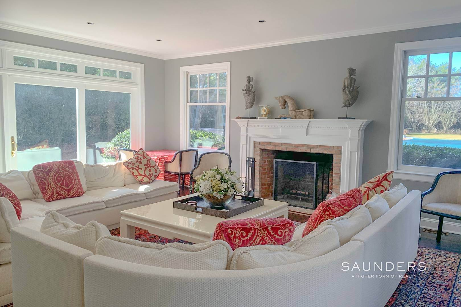 5. Single Family Homes at Sagaponack Quiet Retreat - Immediate Occupancy Sagaponack Village, Southampton Town, NY 11962